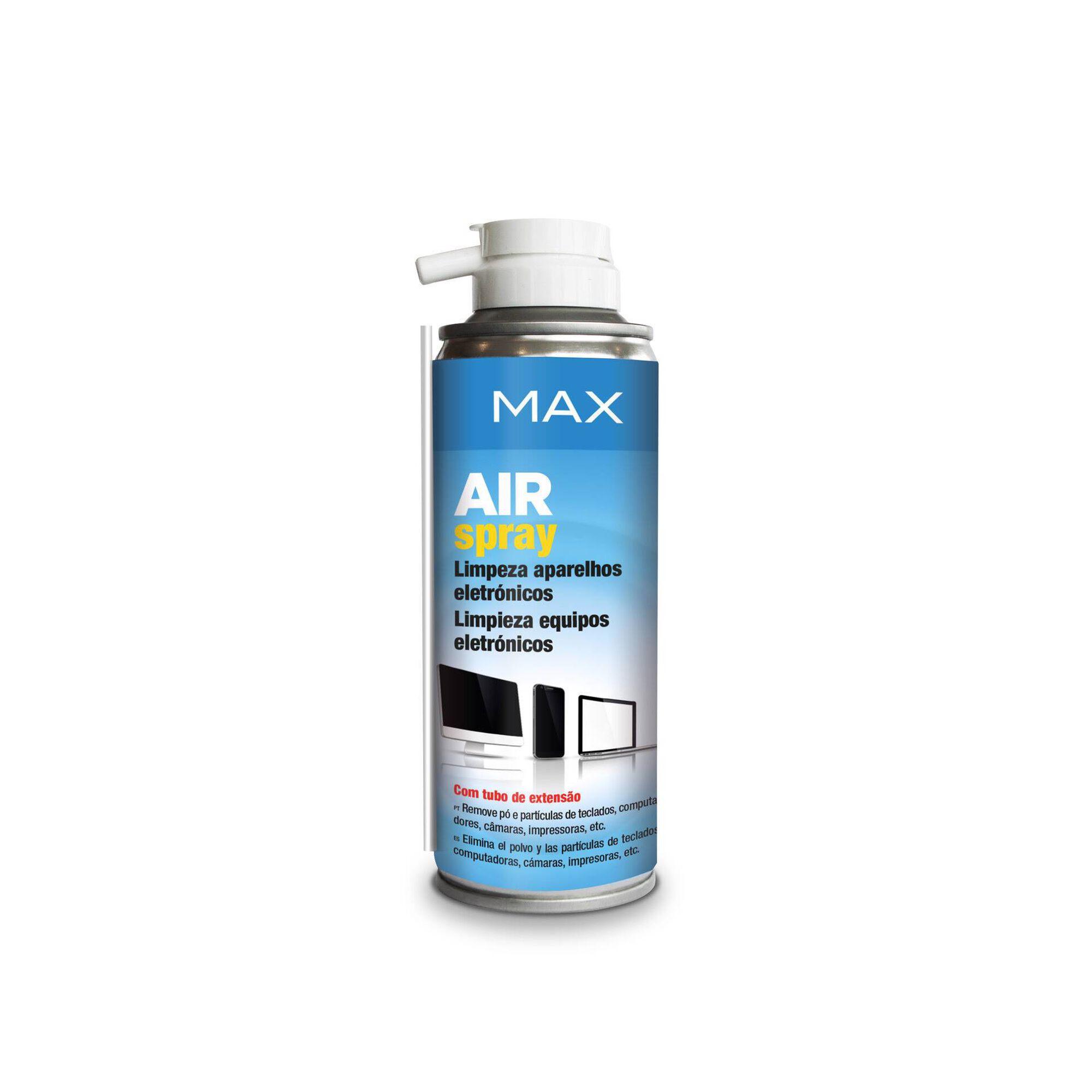 Spray Ar Comprimido 200ml
