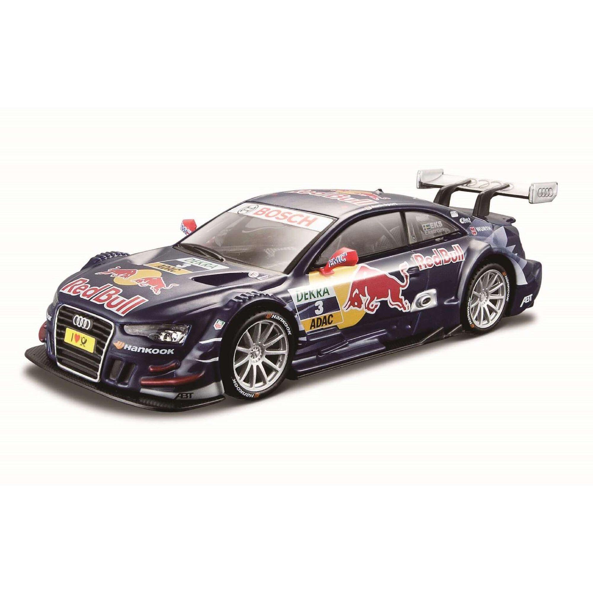 Audi A5 DTM Mattias Ekstrom 1:32