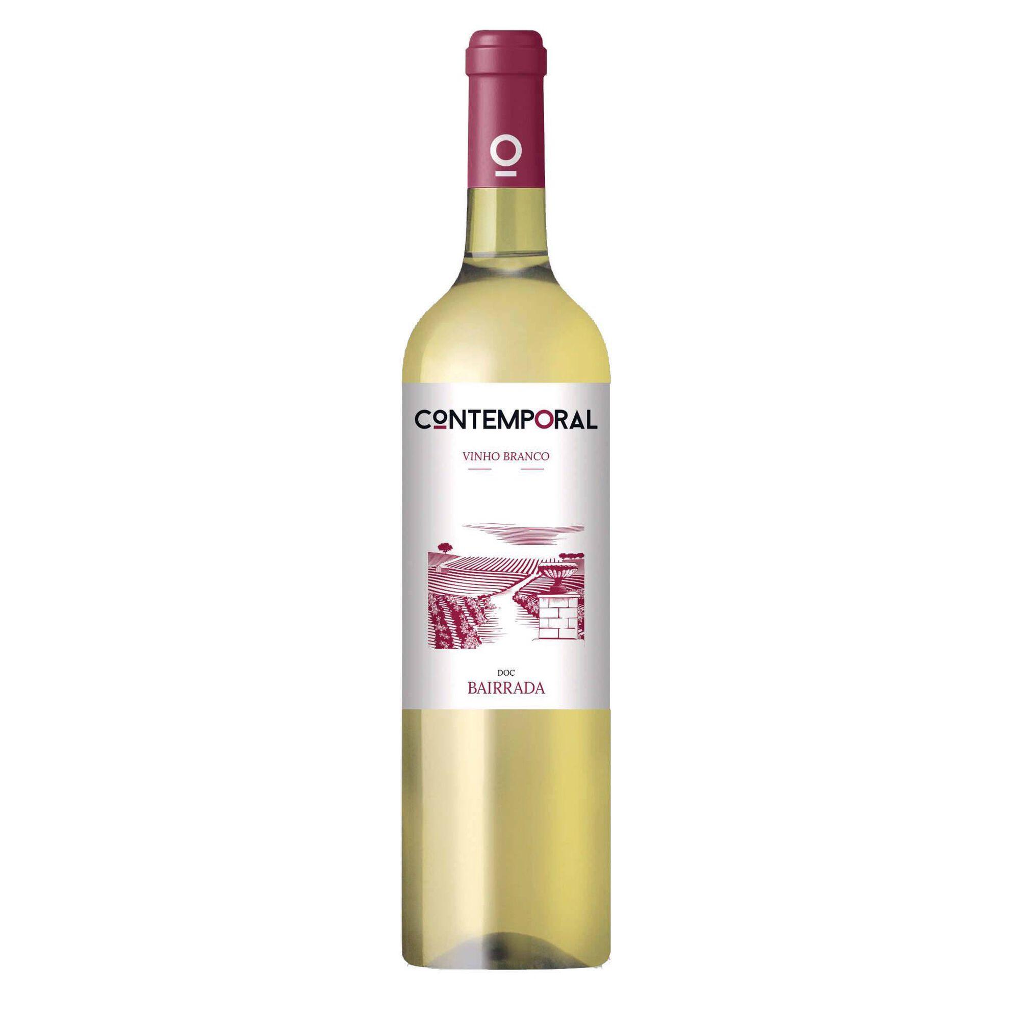 Contemporal DOC Bairrada Vinho Branco