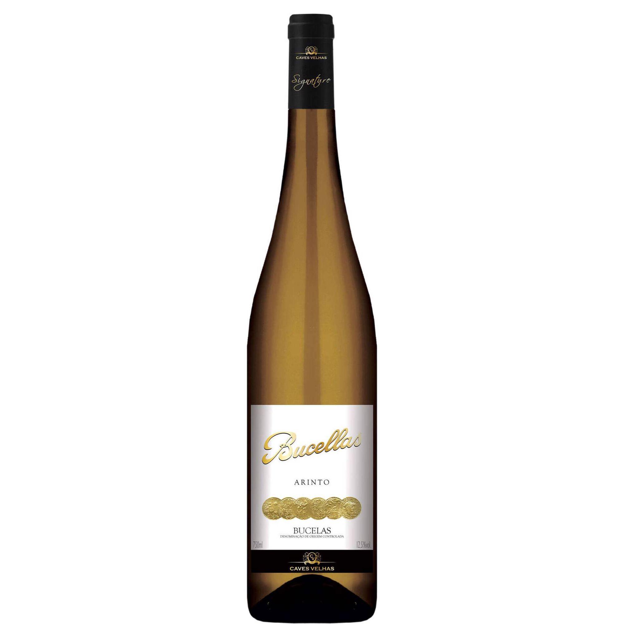 Bucellas Caves Velhas DOC Bucelas Vinho Branco