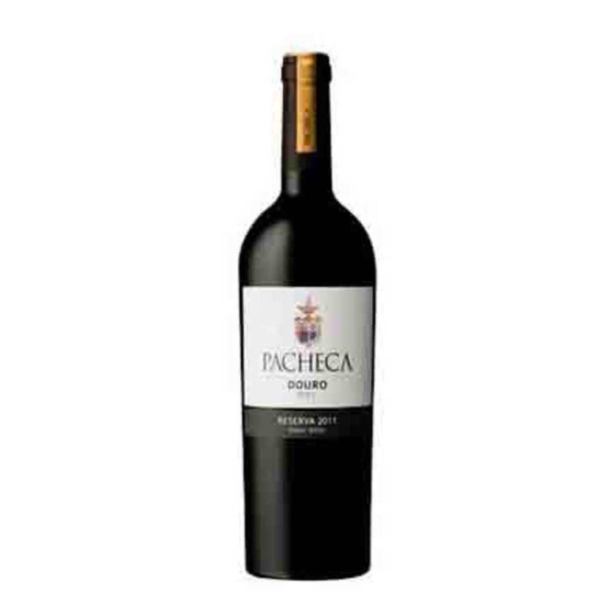 Pacheca Reserva Vinhas Velhas DOC Douro Vinho Tinto