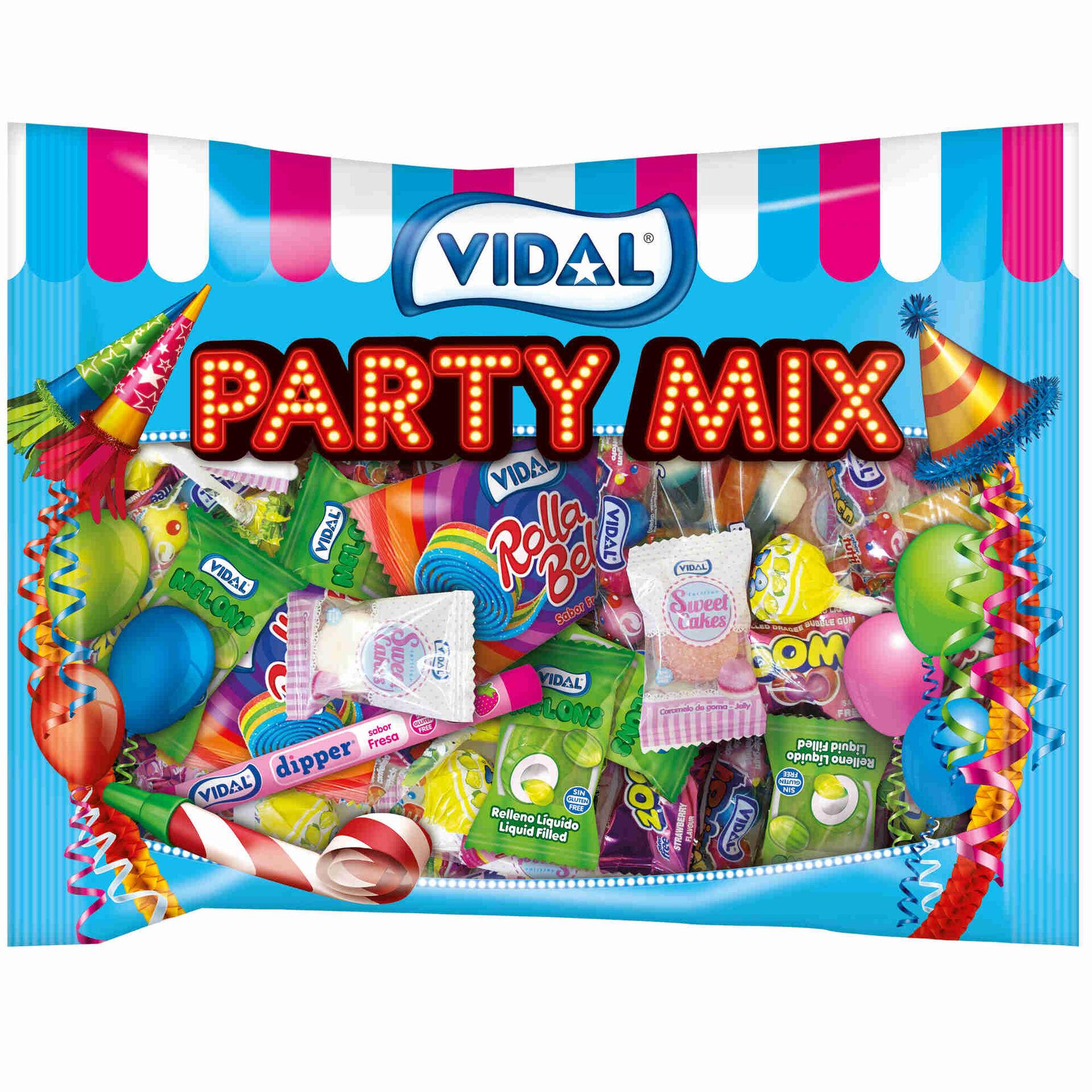 Gomas Party Mix