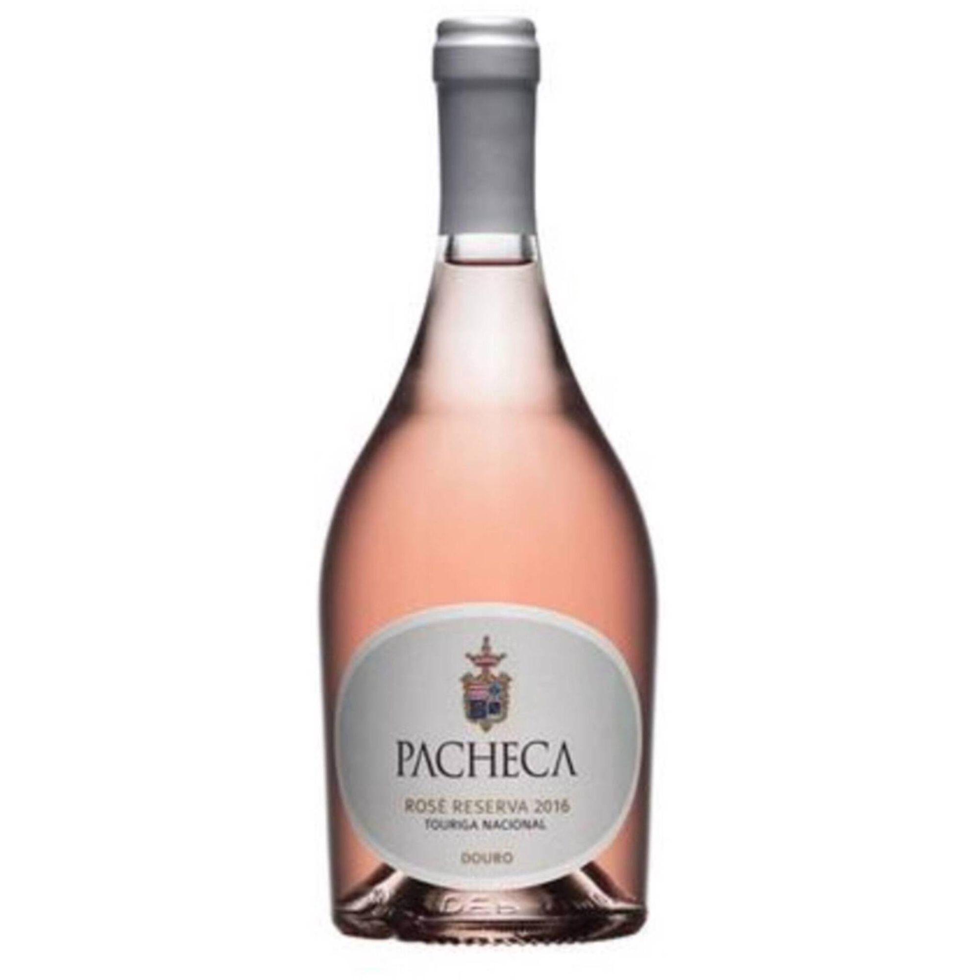 Pacheca Reserva Touriga Nacional DOC Douro Vinho Rosé