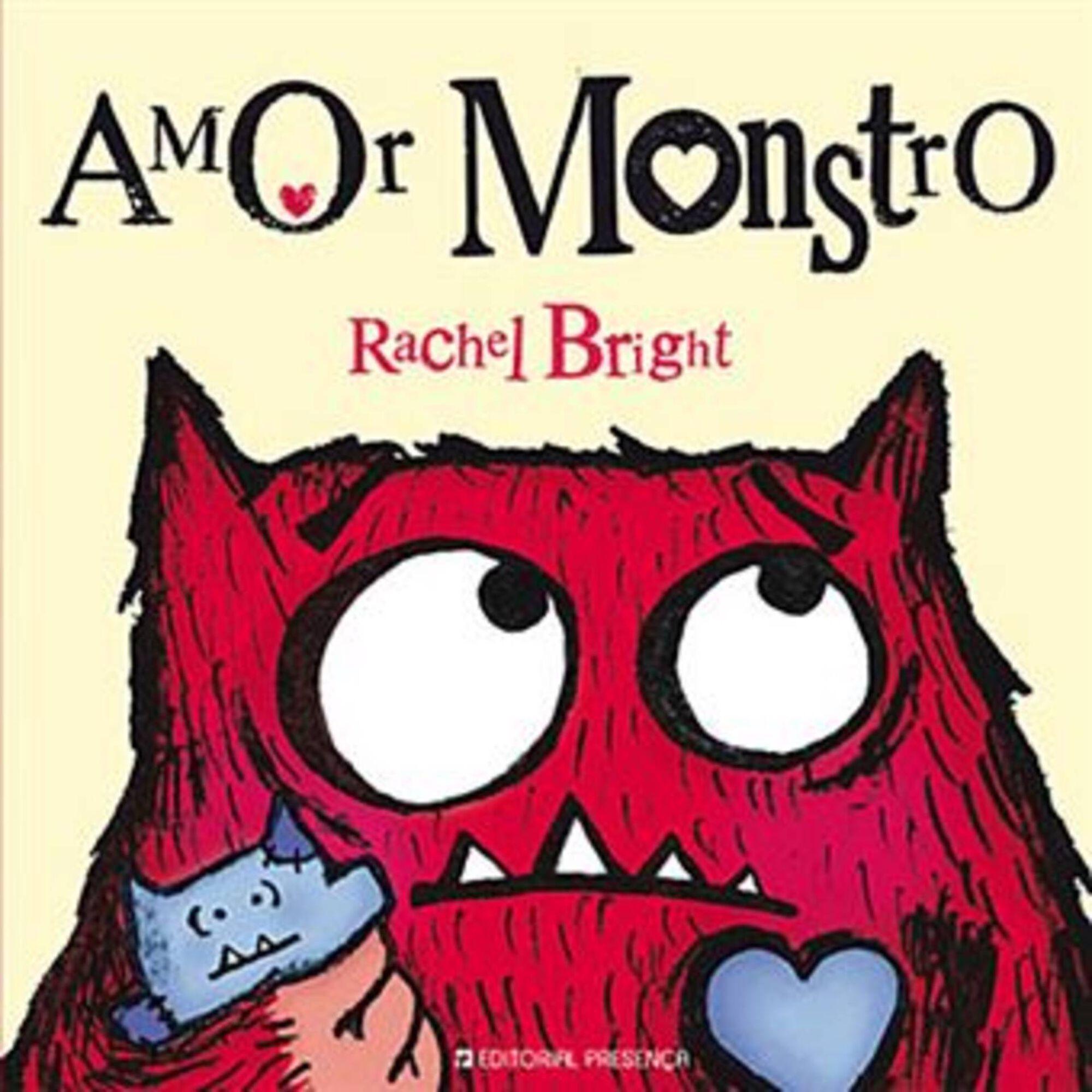 Amor Monstro