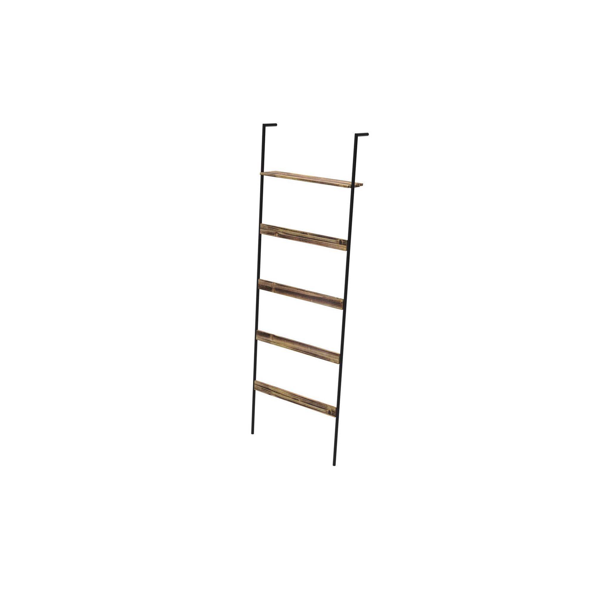 Estante em Escada 60x11x176cm Marbella