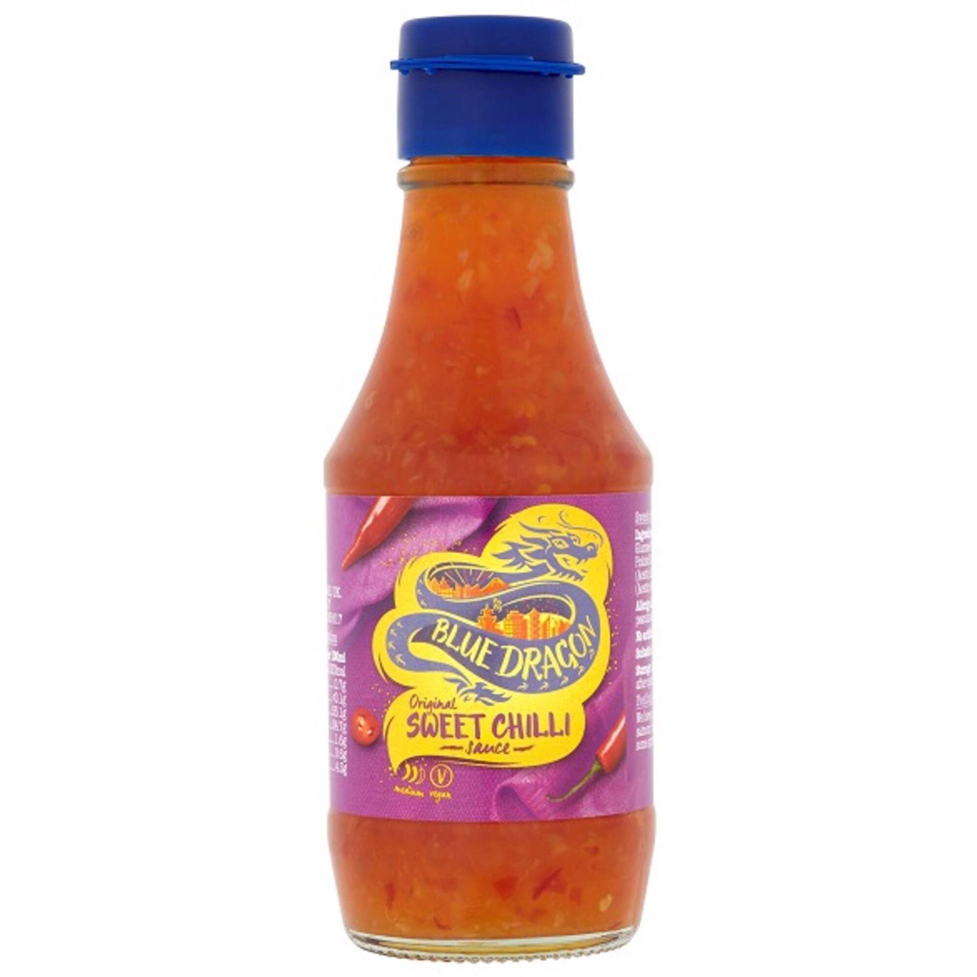 Molho Sweet Chili