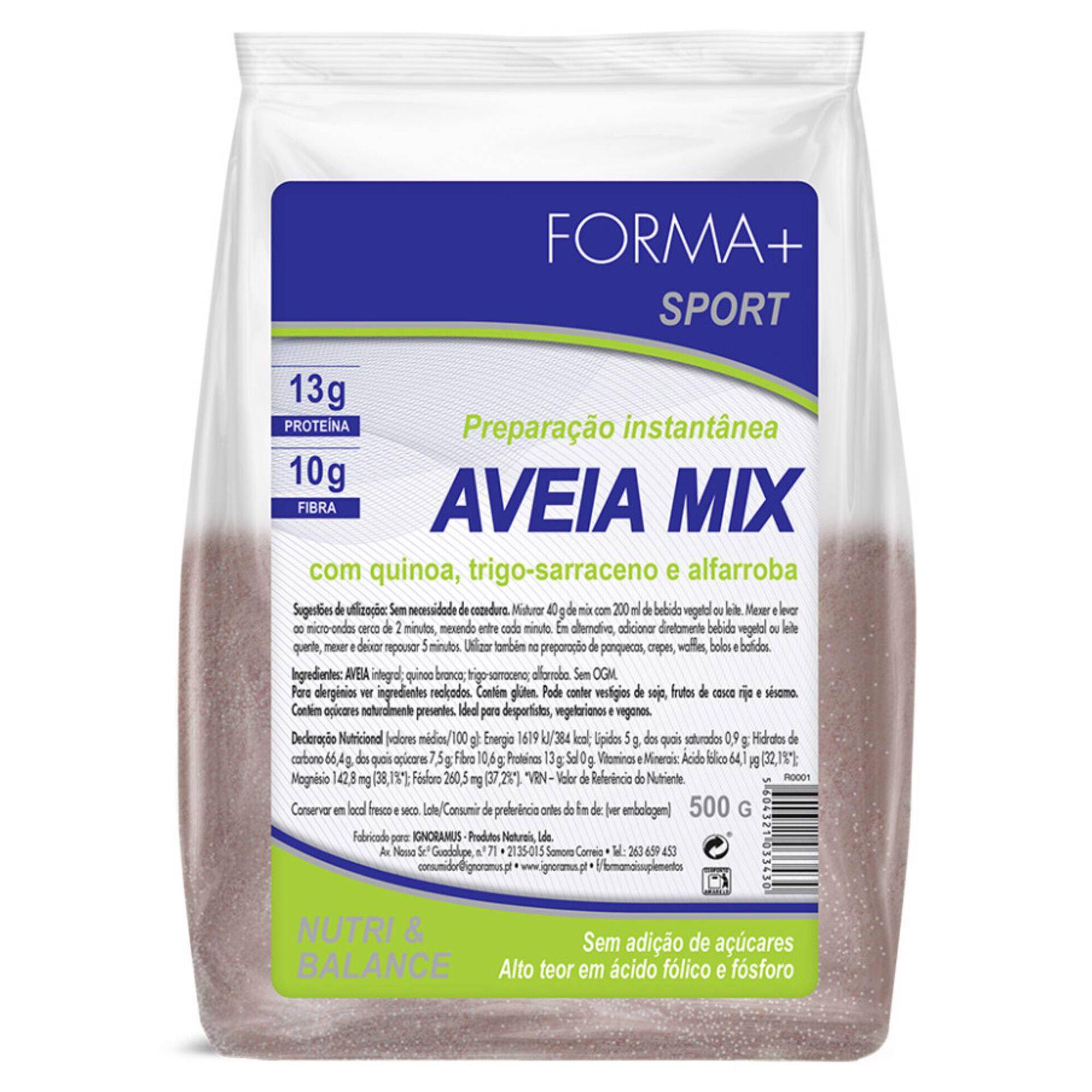 Aveia Mix