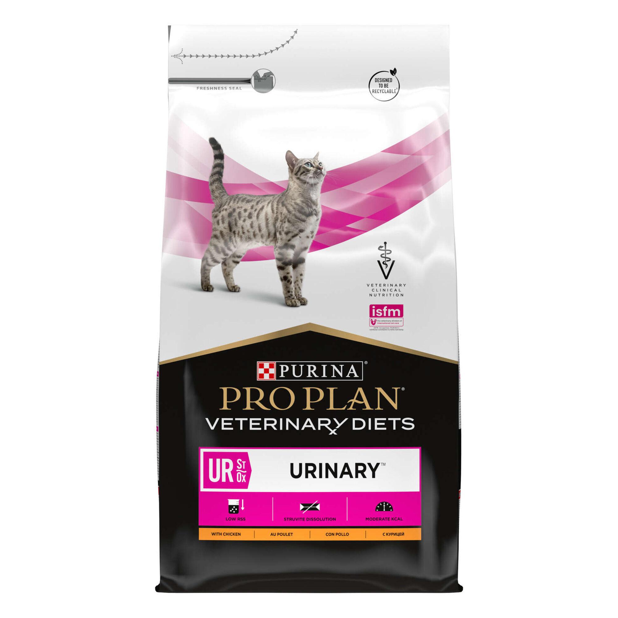 Ração para Gato Adulto Urinary Frango