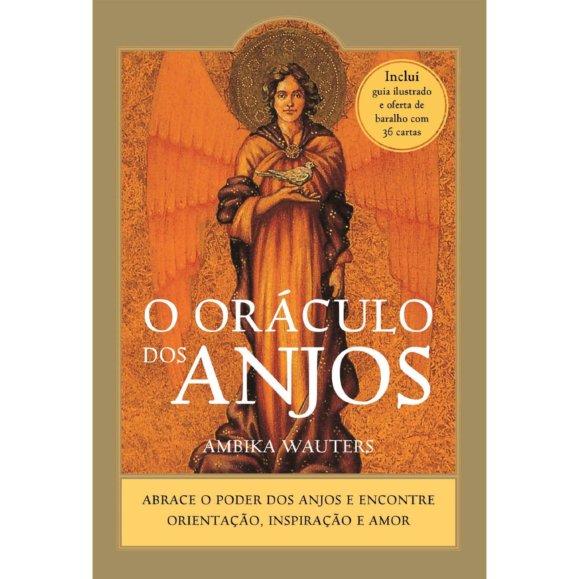 O Oráculo dos Anjos