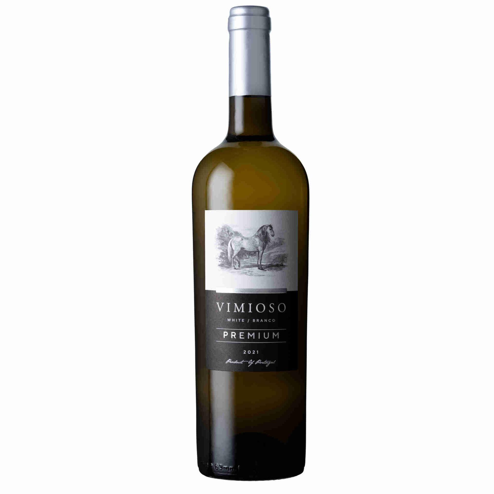 Vimioso Premium Regional Tejo Vinho Branco