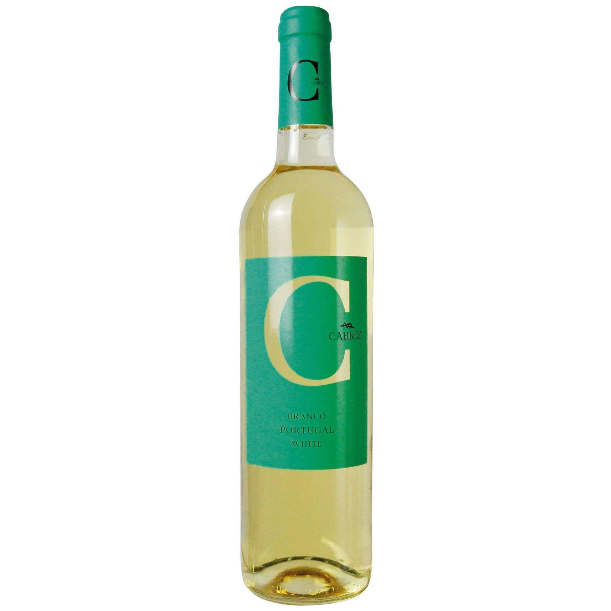 C By Cabriz Regional Dão Vinho Branco