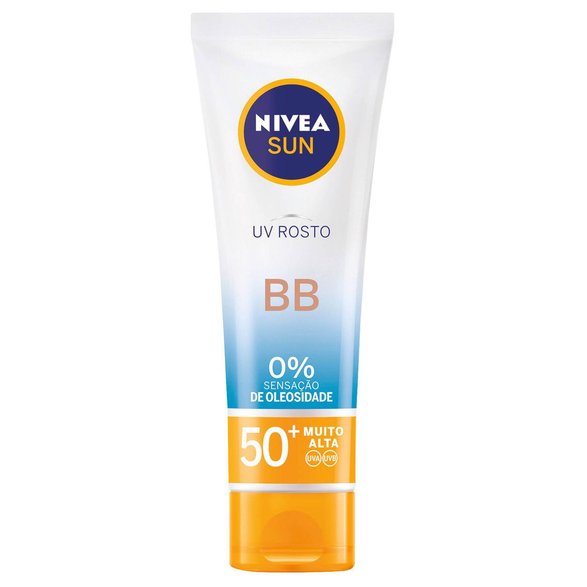 BB Cream Facial FPS50+