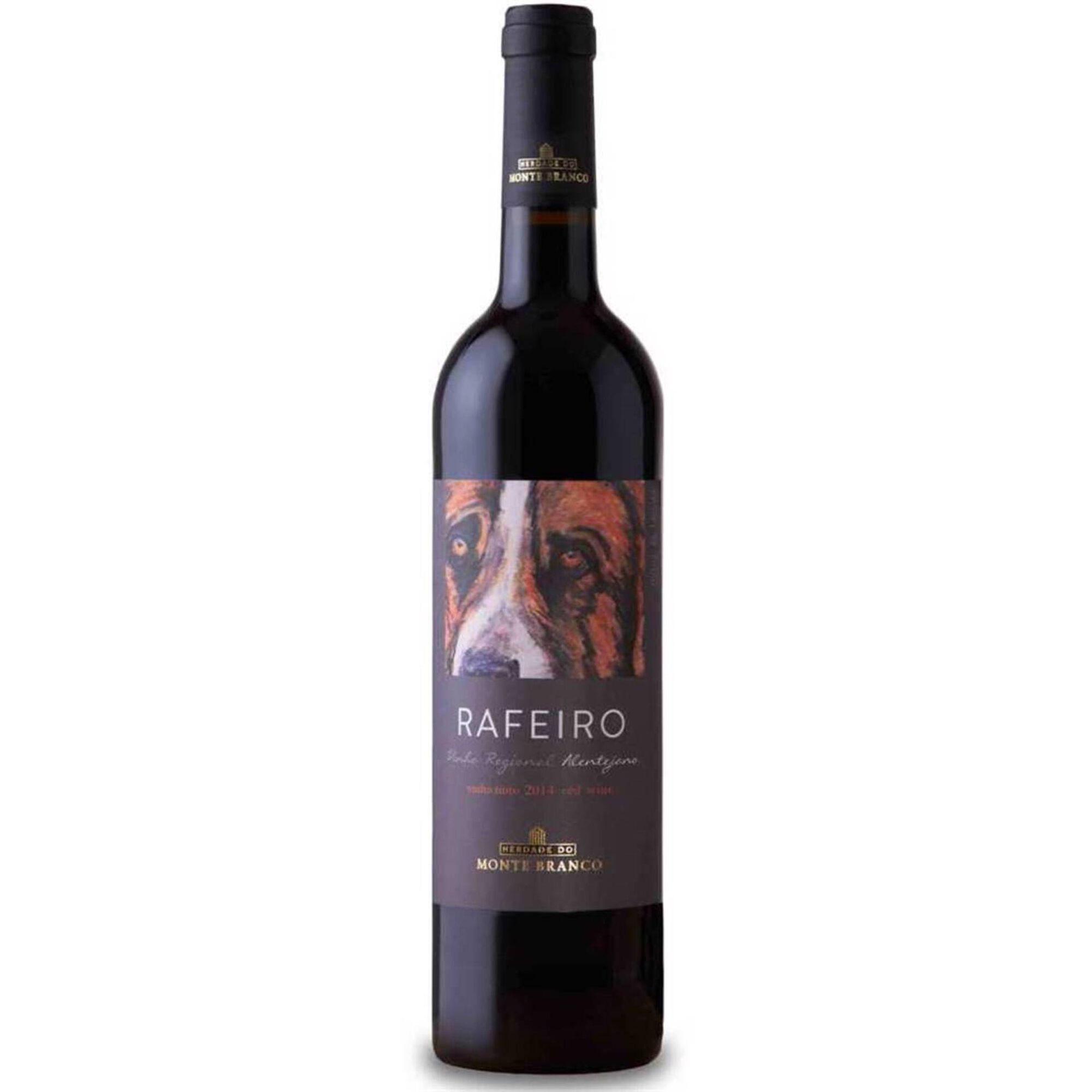 Rafeiro Regional Alentejano Vinho Tinto