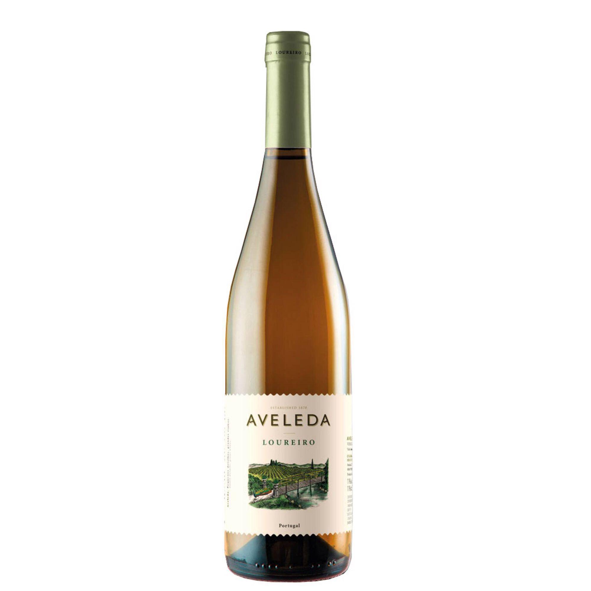Aveleda Loureiro Colheita Selecionada DOC Vinho Verde Branco