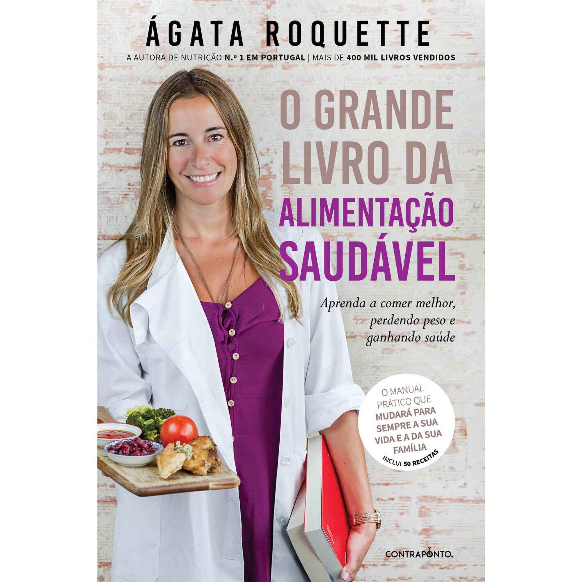 O Grande Livro da Alimentação Saudável