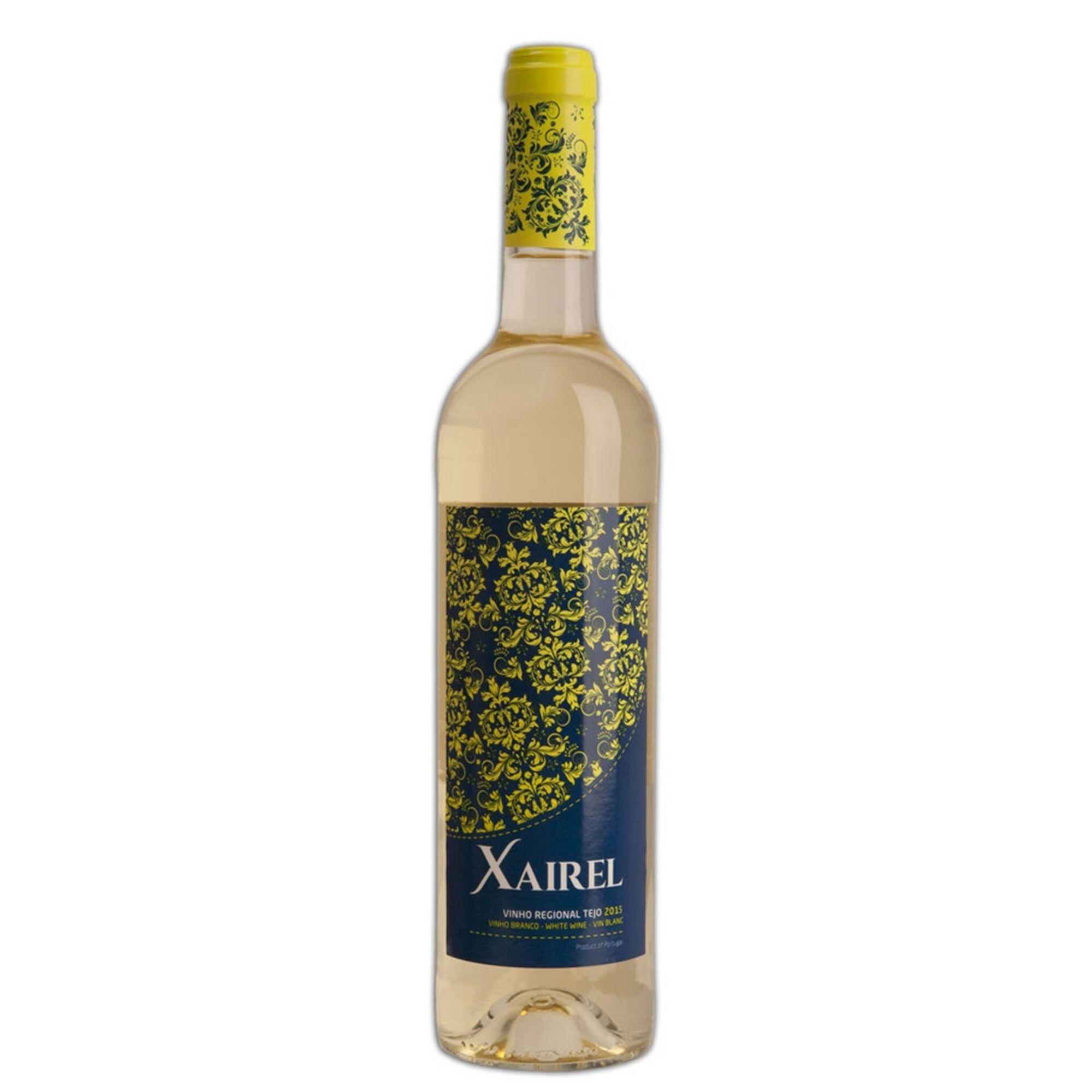 Xairel Regional Tejo Vinho Branco