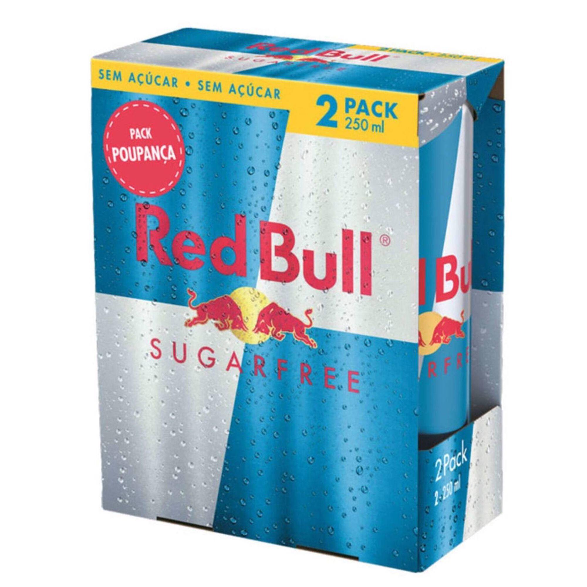 Bebida Energética Gaseificada sem Açúcar