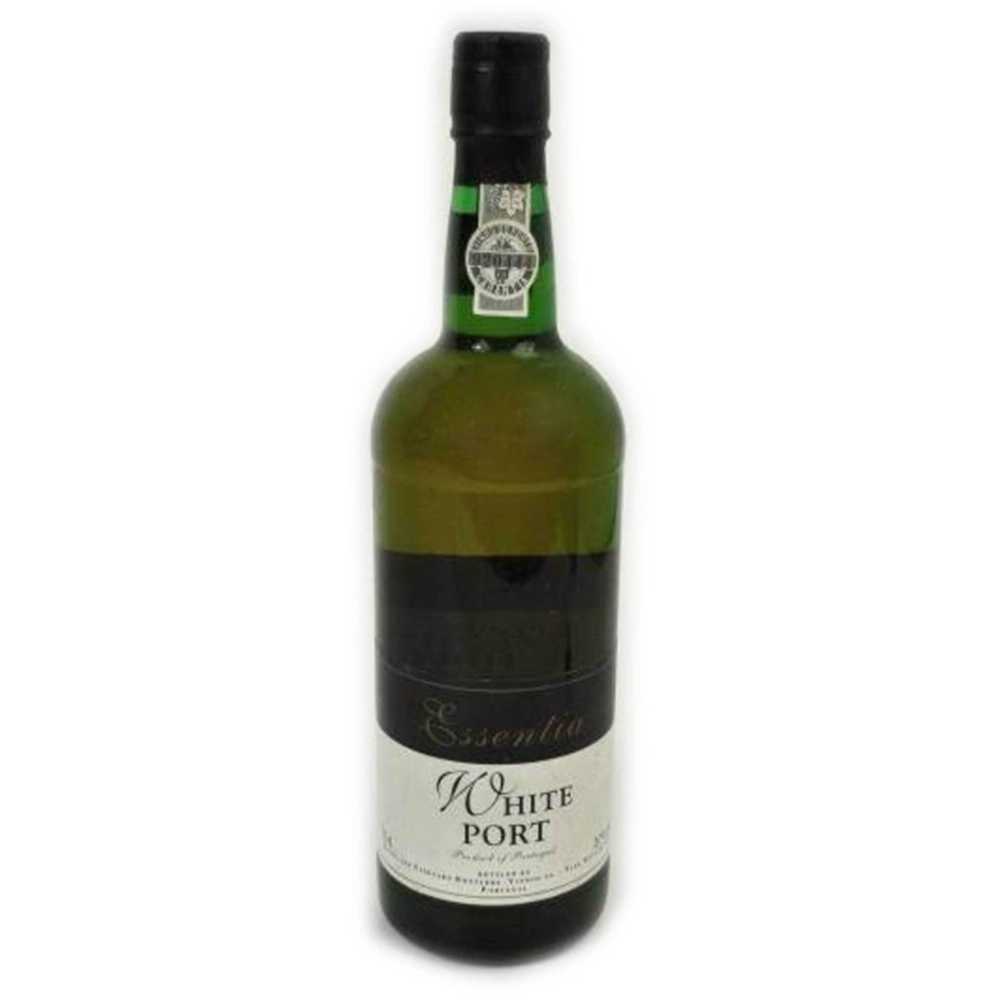 Essentia Vinho do Porto White