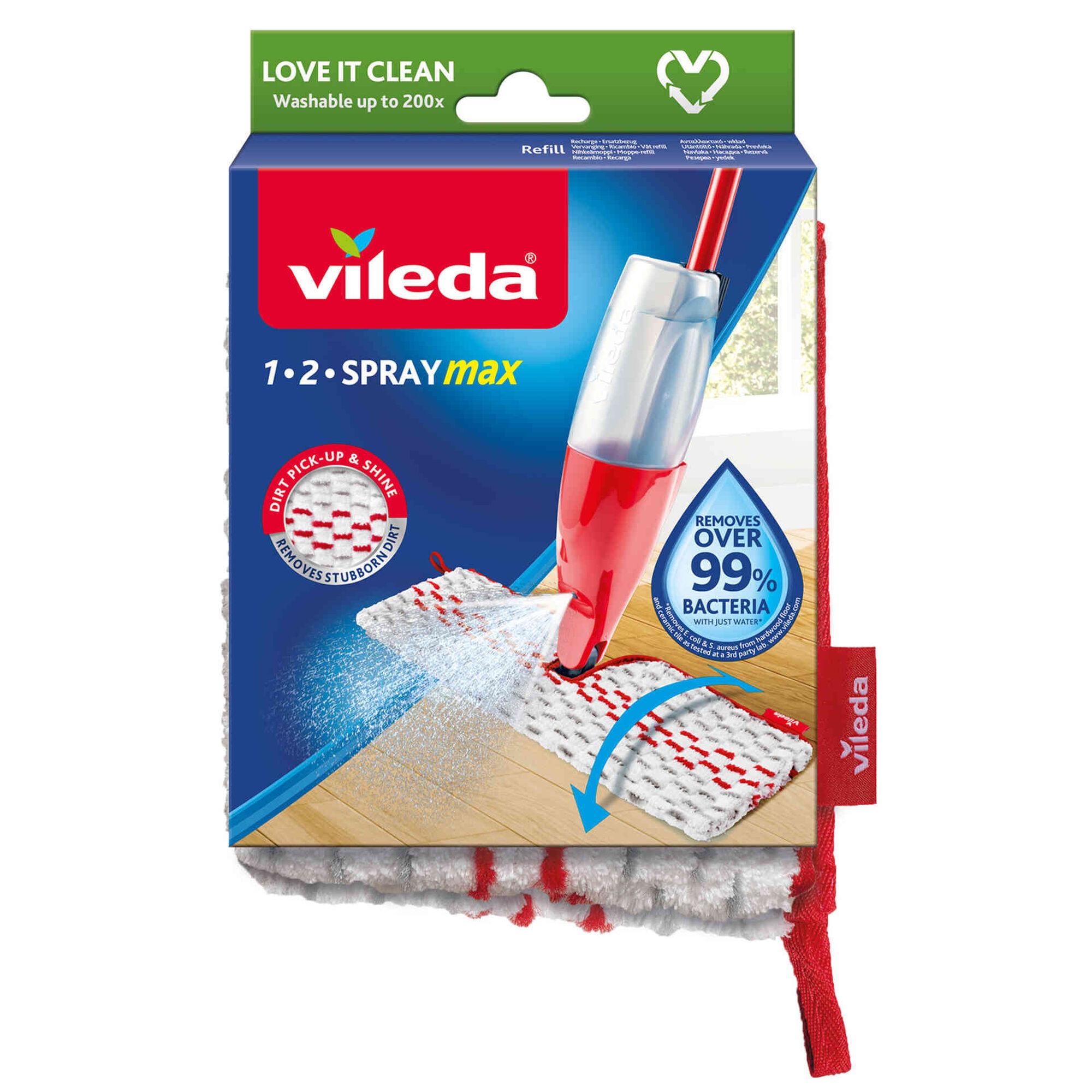 Recarga Mopa Microfibra 1.2 Spray Max