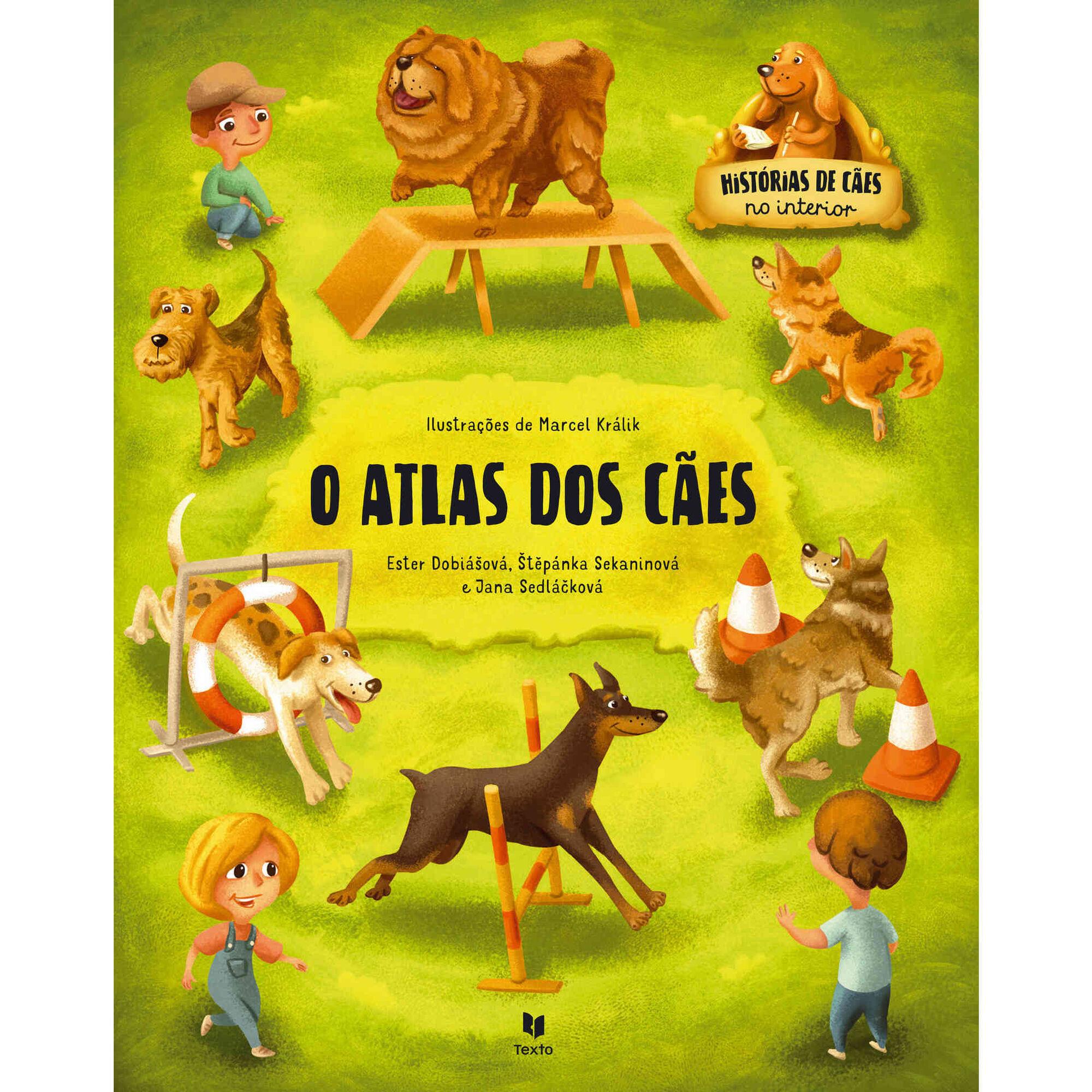 O Atlas dos Cães