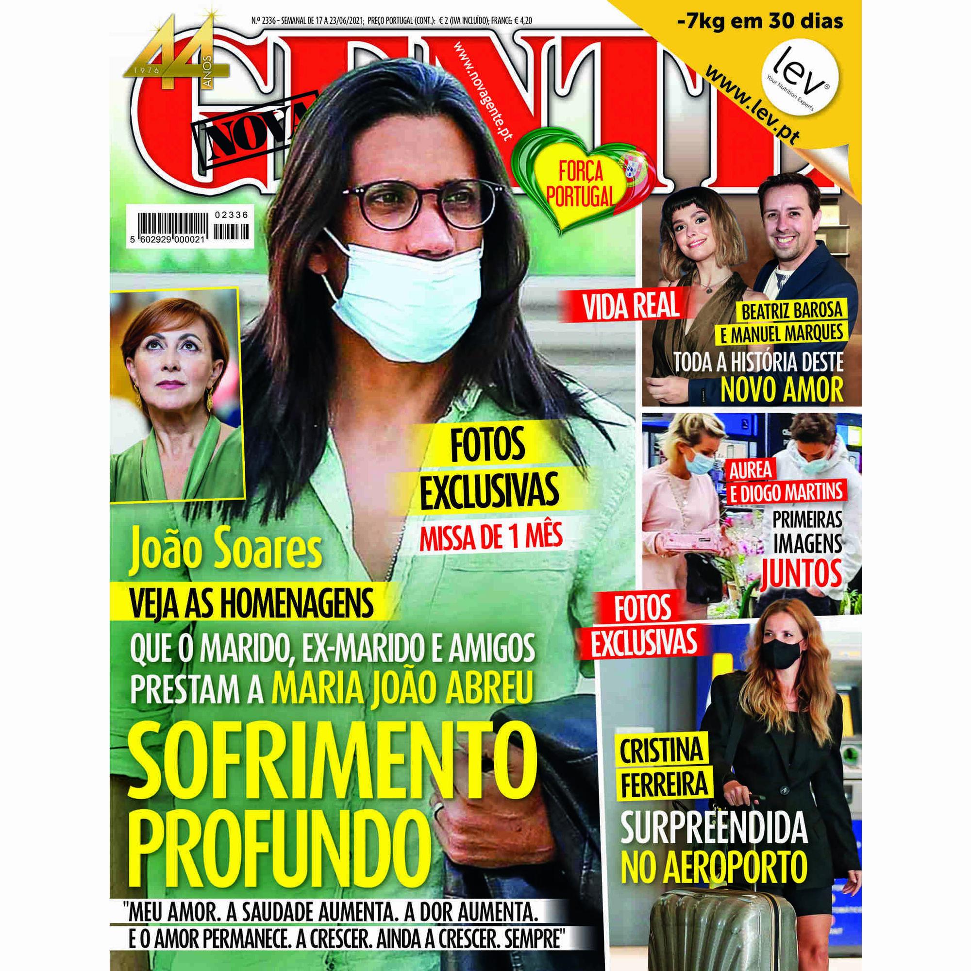 Revista Nova Gente
