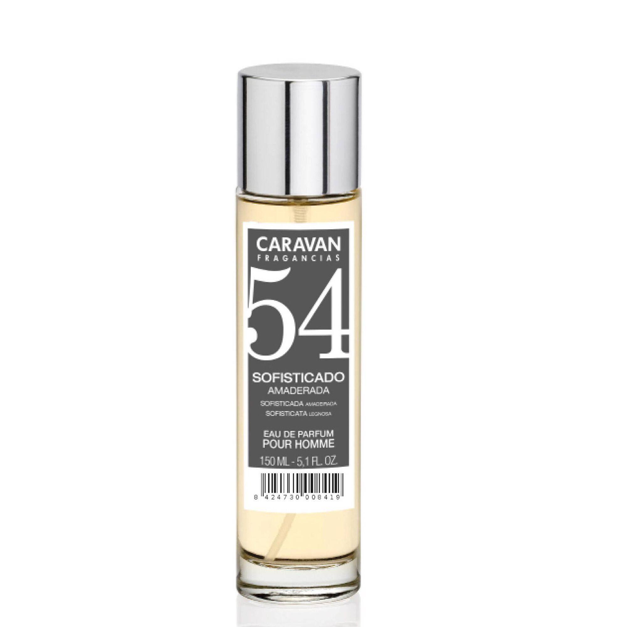 Eau de Parfum Homem nº 54
