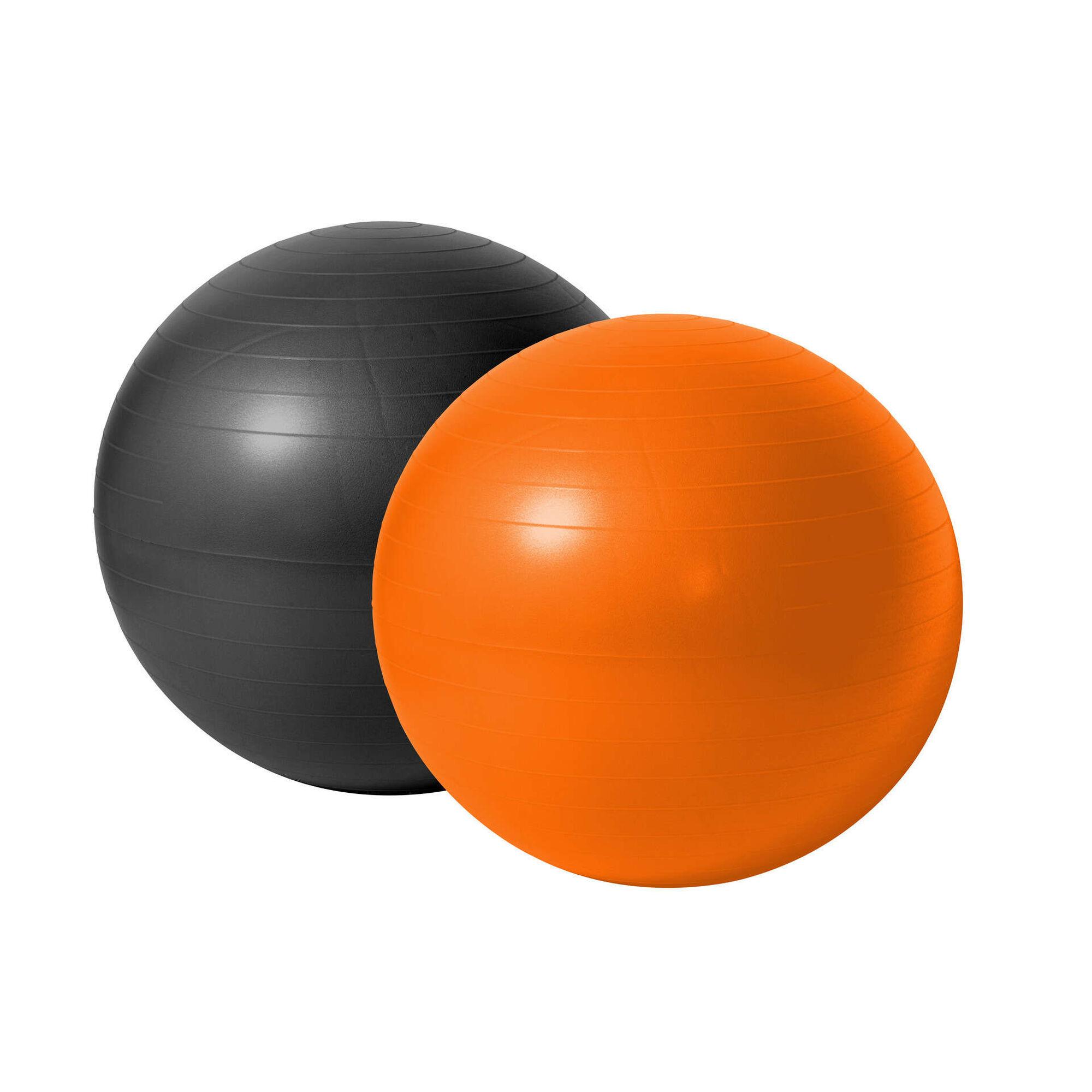 Bola de Pilates 55cm (várias cores)