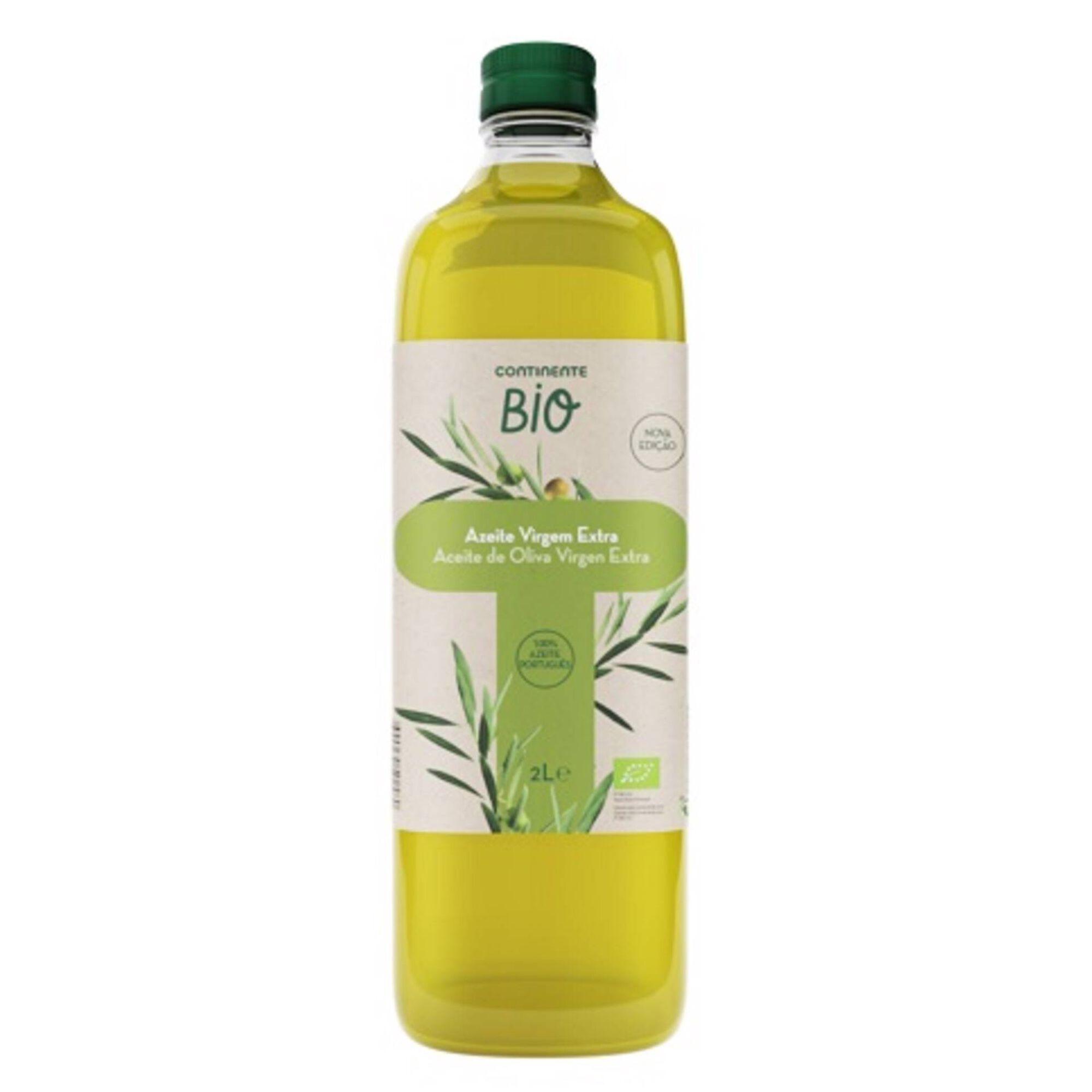 Azeite Virgem Extra Biológico