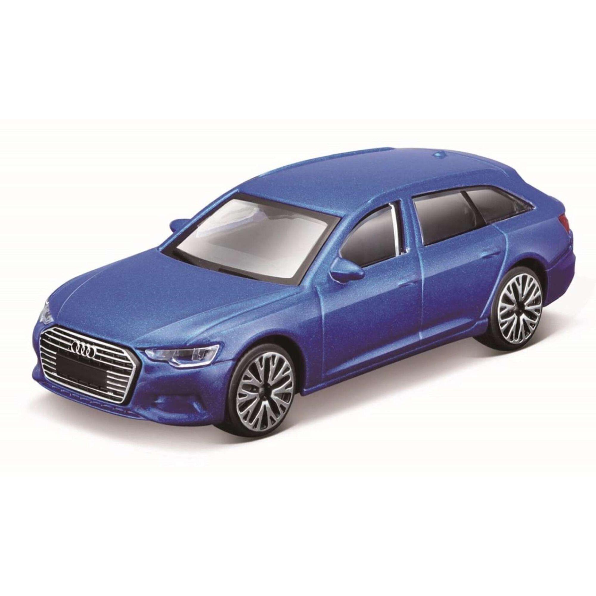 Audi A6 Avant 1:43