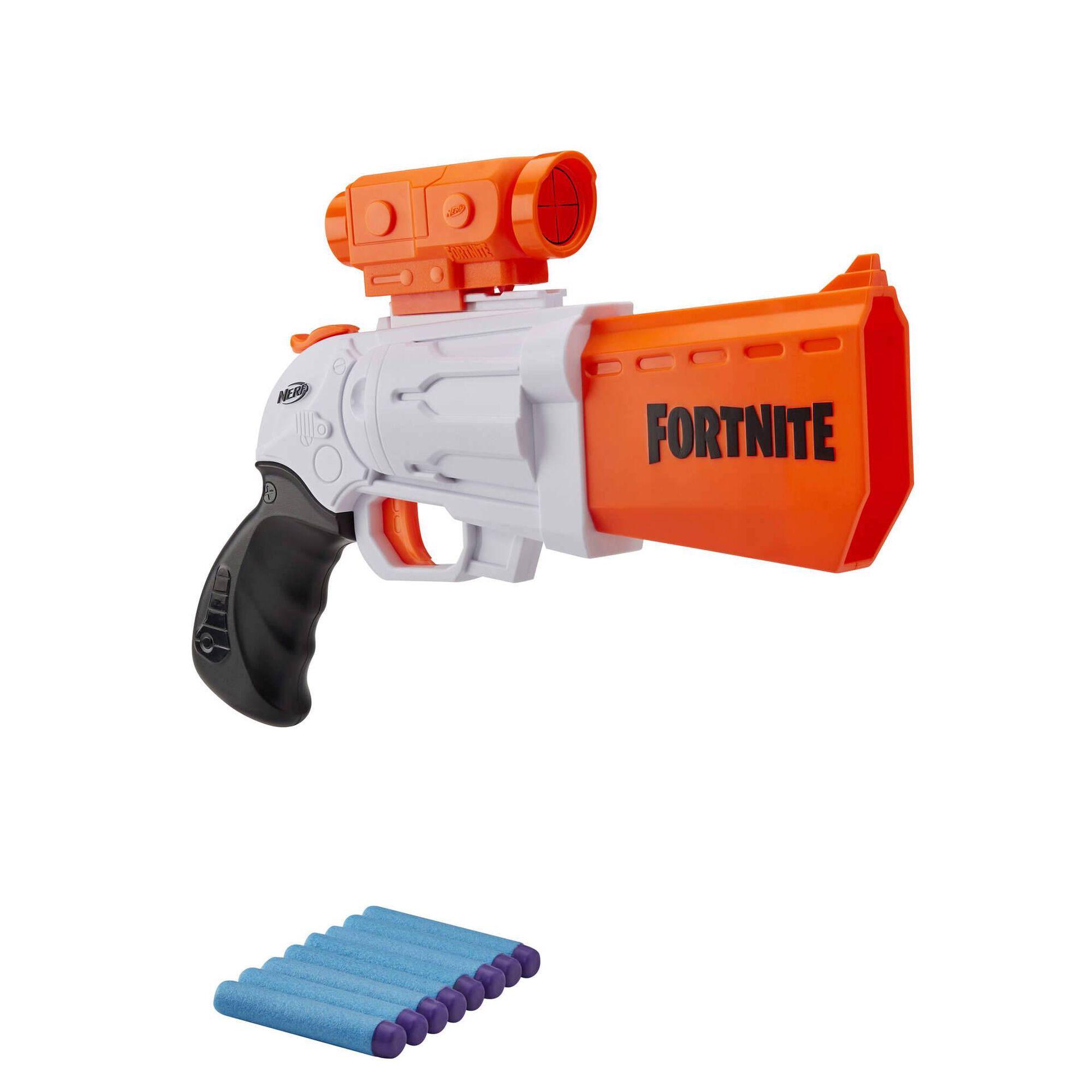 Lançador Fortnite SR