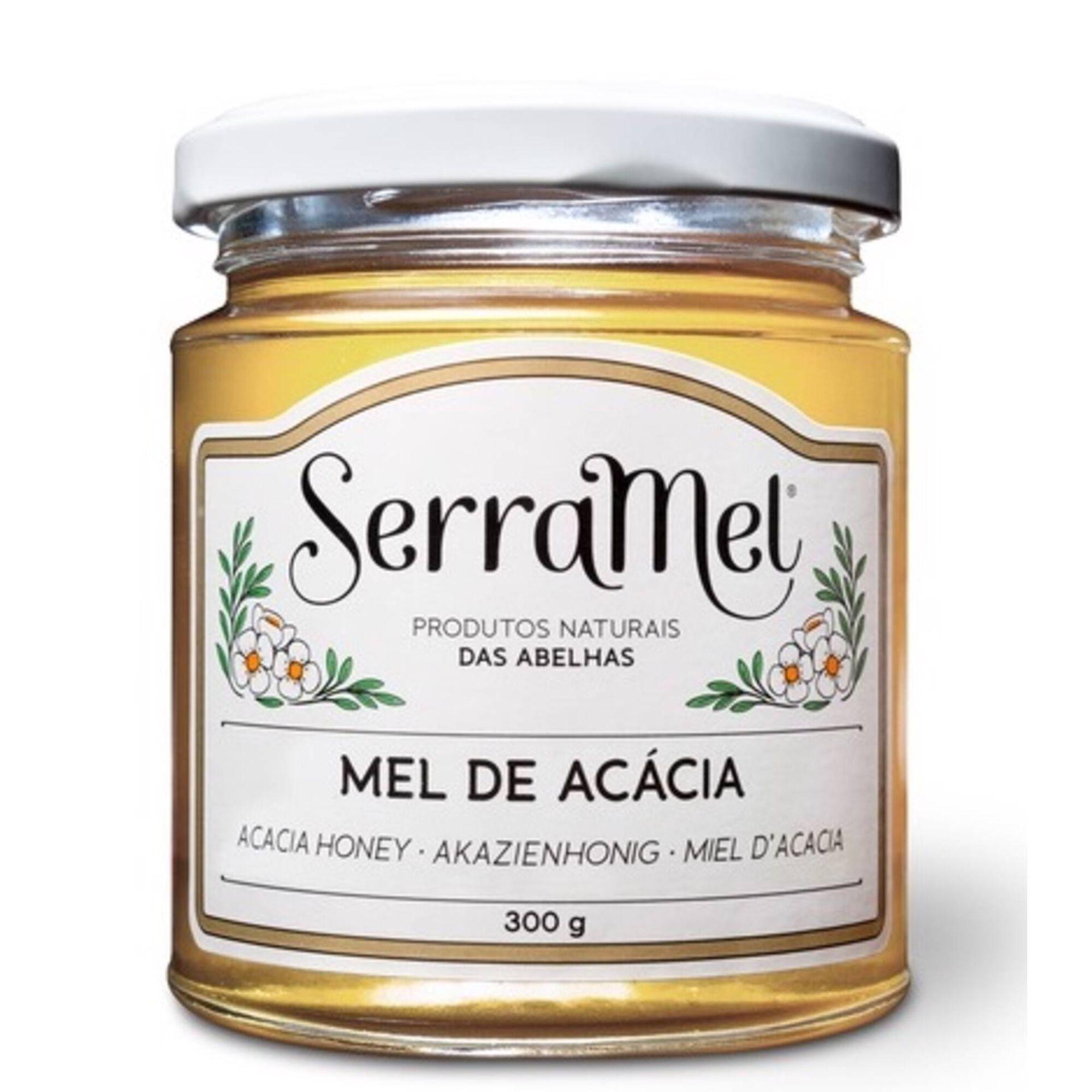Mel de Acácia