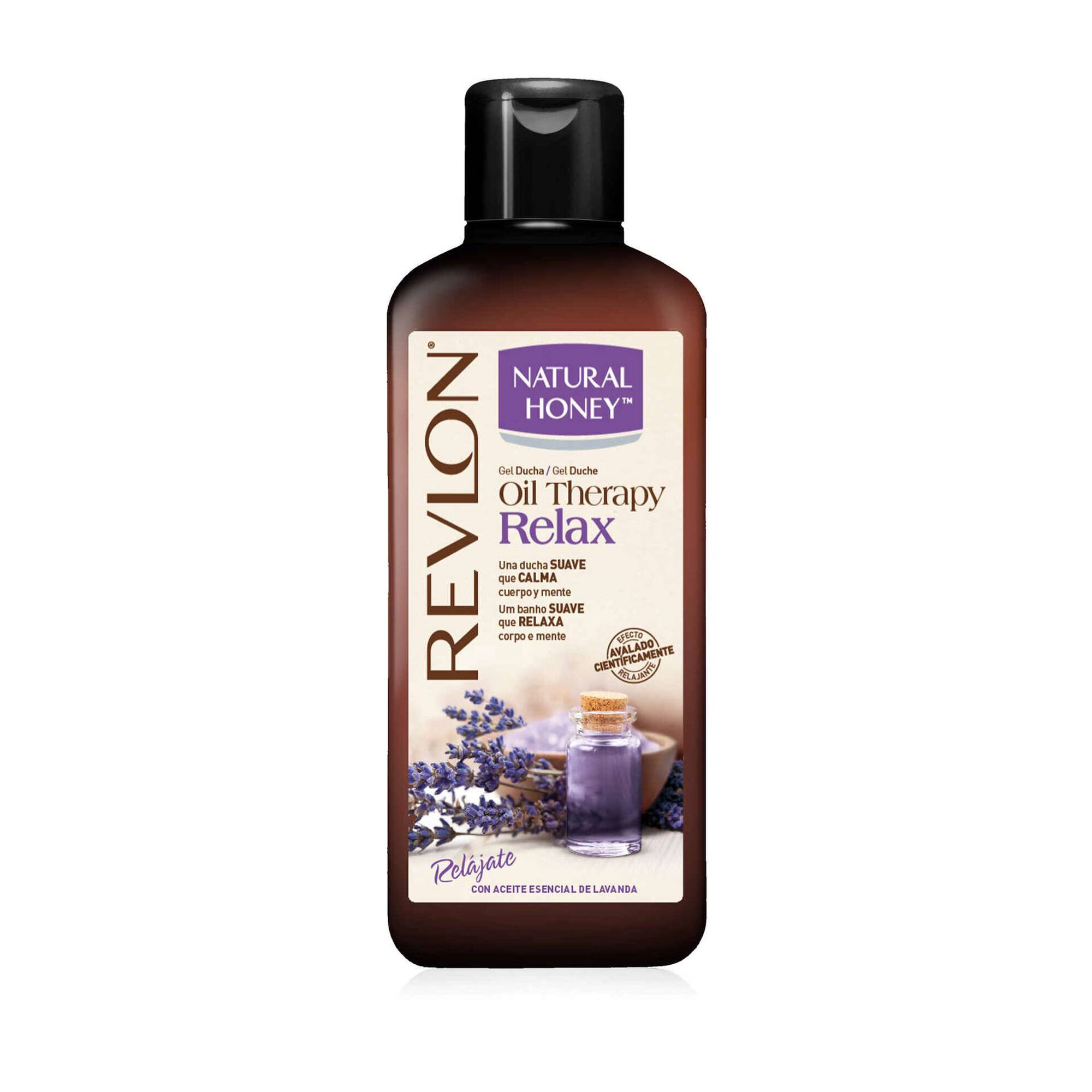 Gel de Banho Oil Therapy Relax