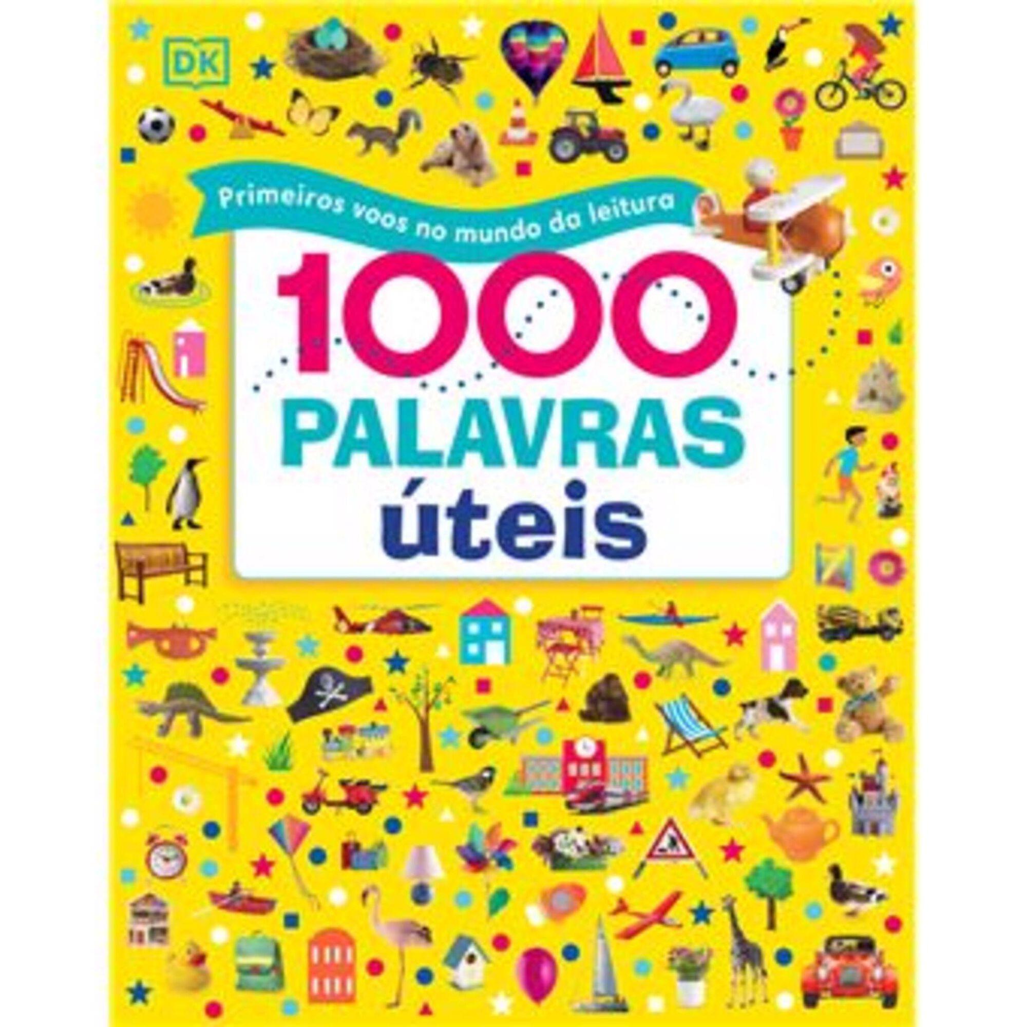 1000 Palavras Úteis