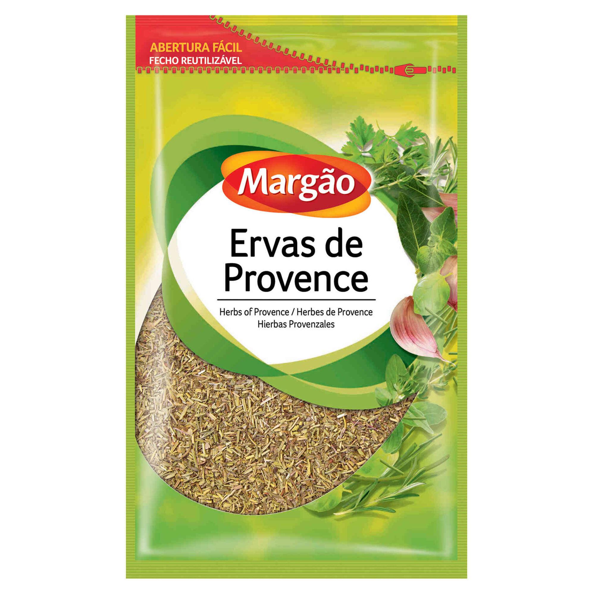 Ervas de Provence em Frasco