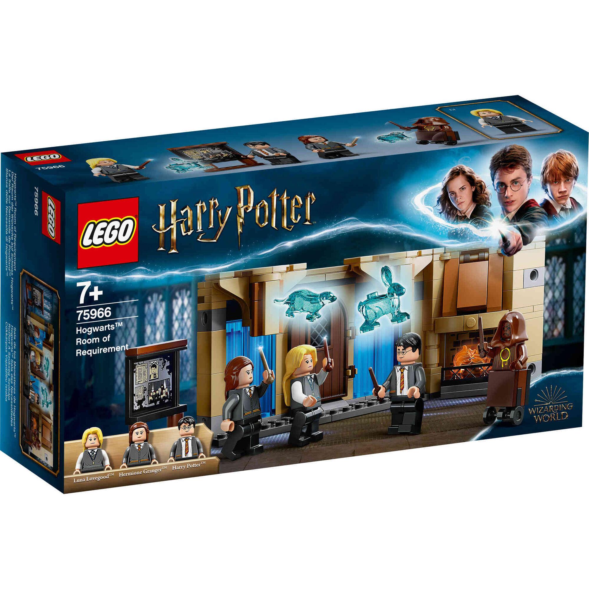 Hogwarts Sala das Necessidades - 75966
