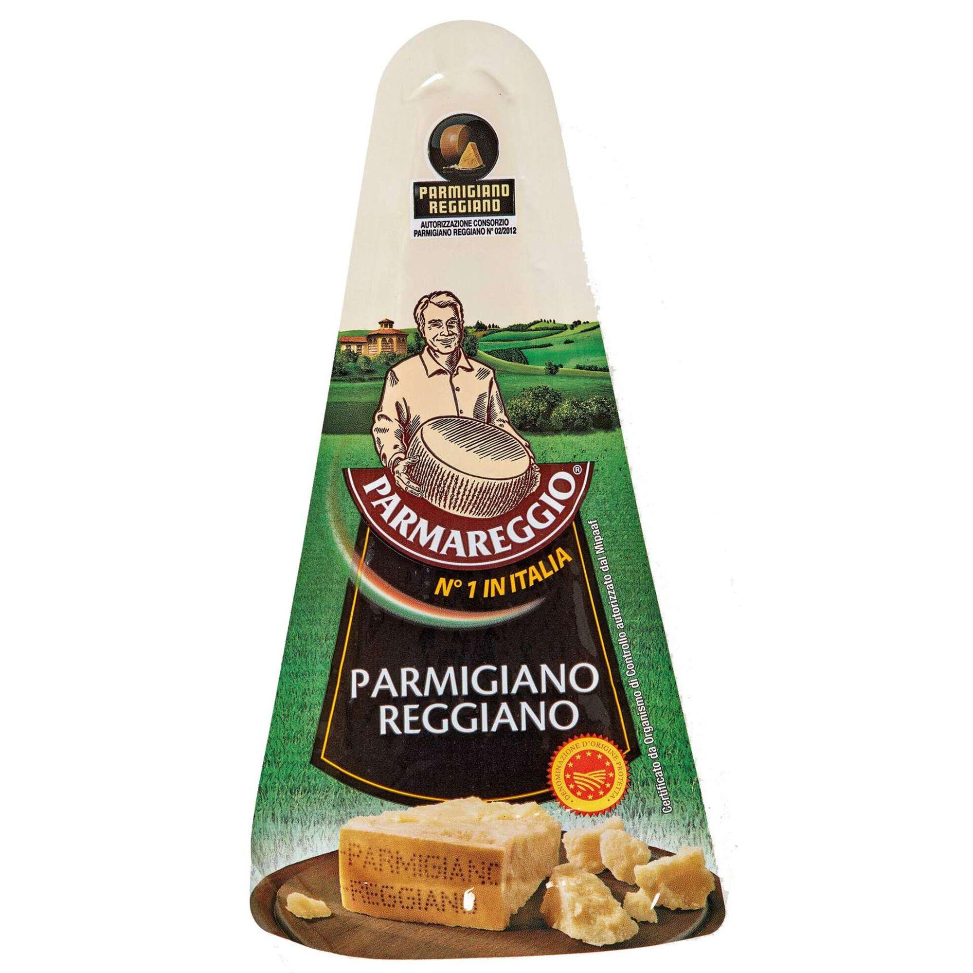 Queijo Parmigiano Reggiano 13-14 Meses de Cura