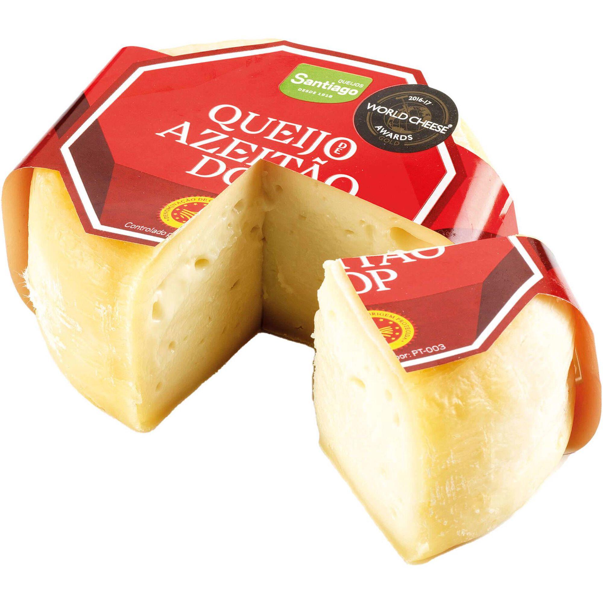 Queijo de Ovelha Azeitão DOP