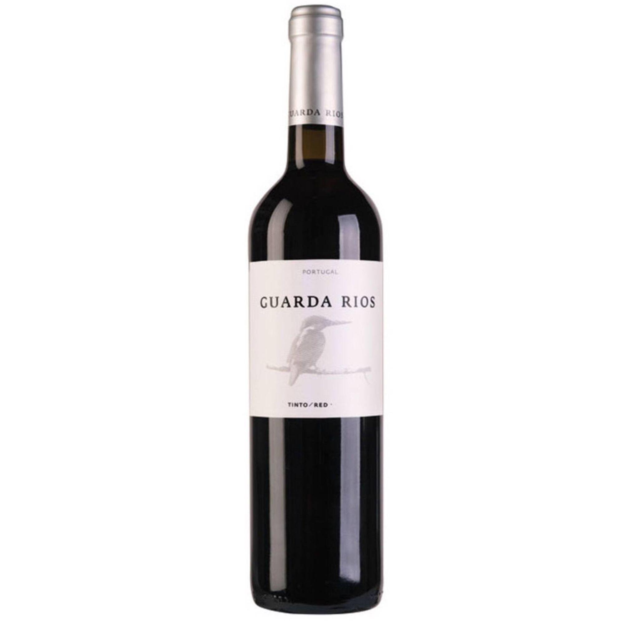 Guarda Rios Regional Alentejano Vinho Tinto