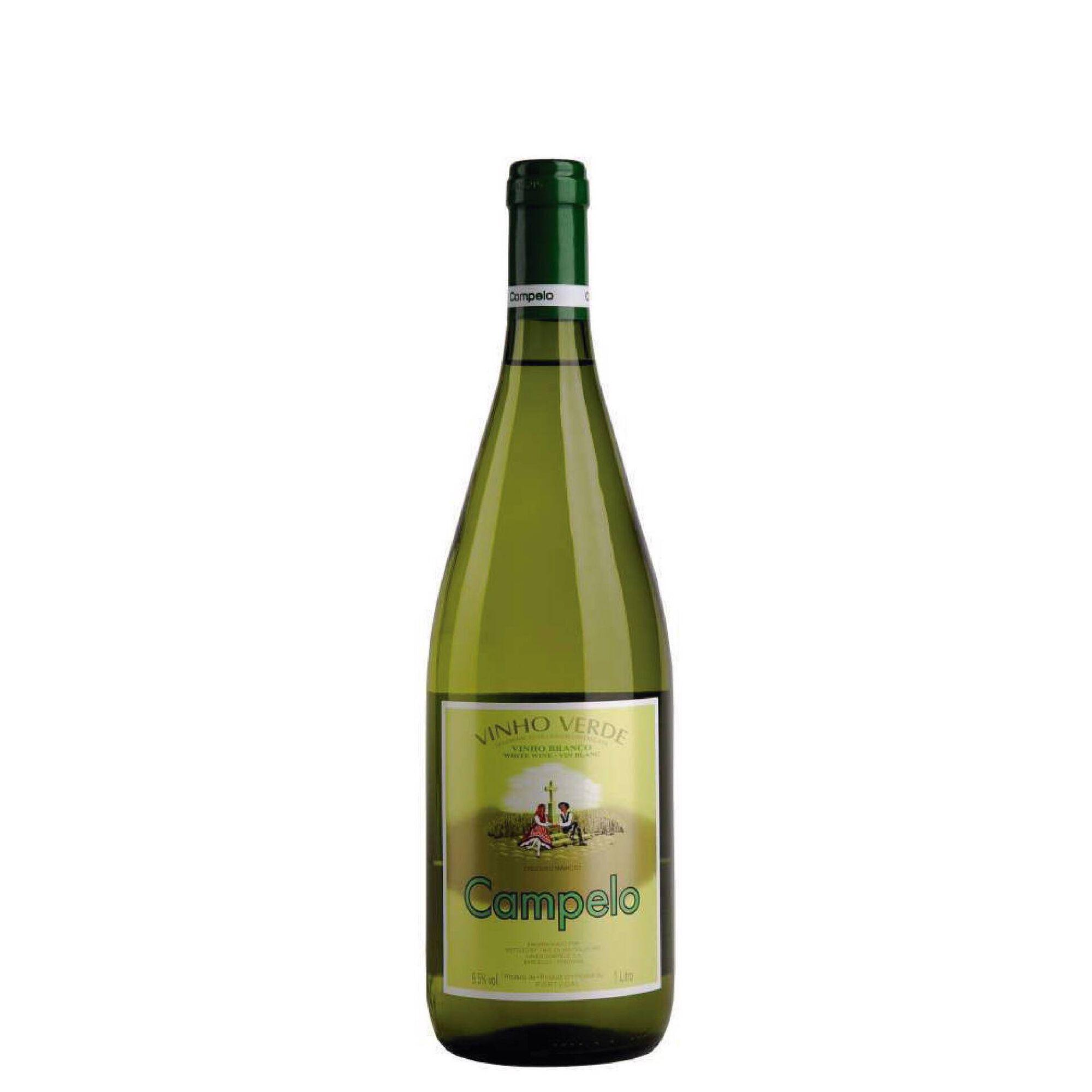 Campelo Branco DOC Vinho Verde