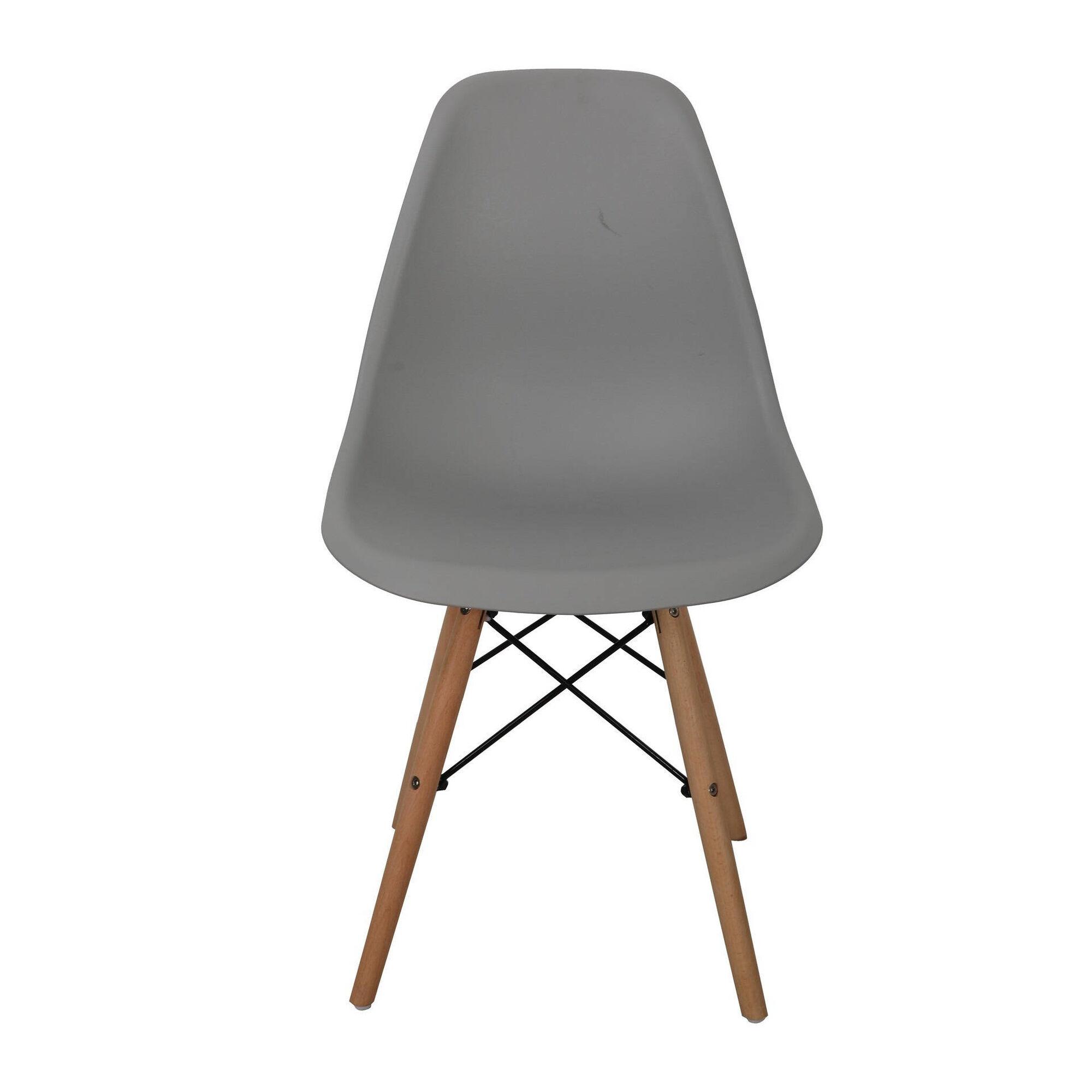 Cadeira Pernas com Tirantes Echair