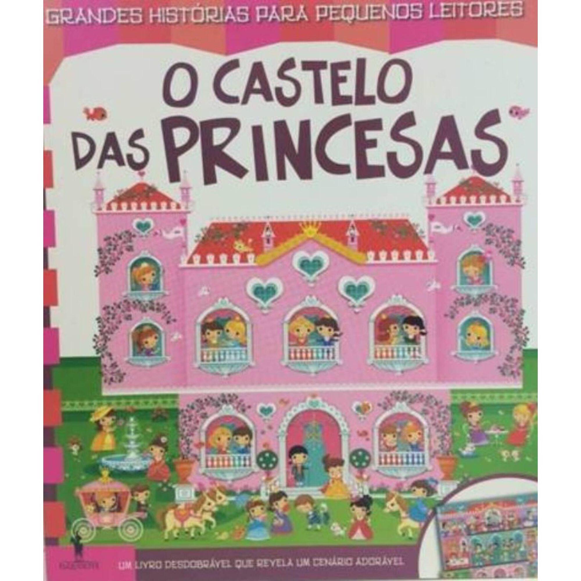 O Castelo das Princesas