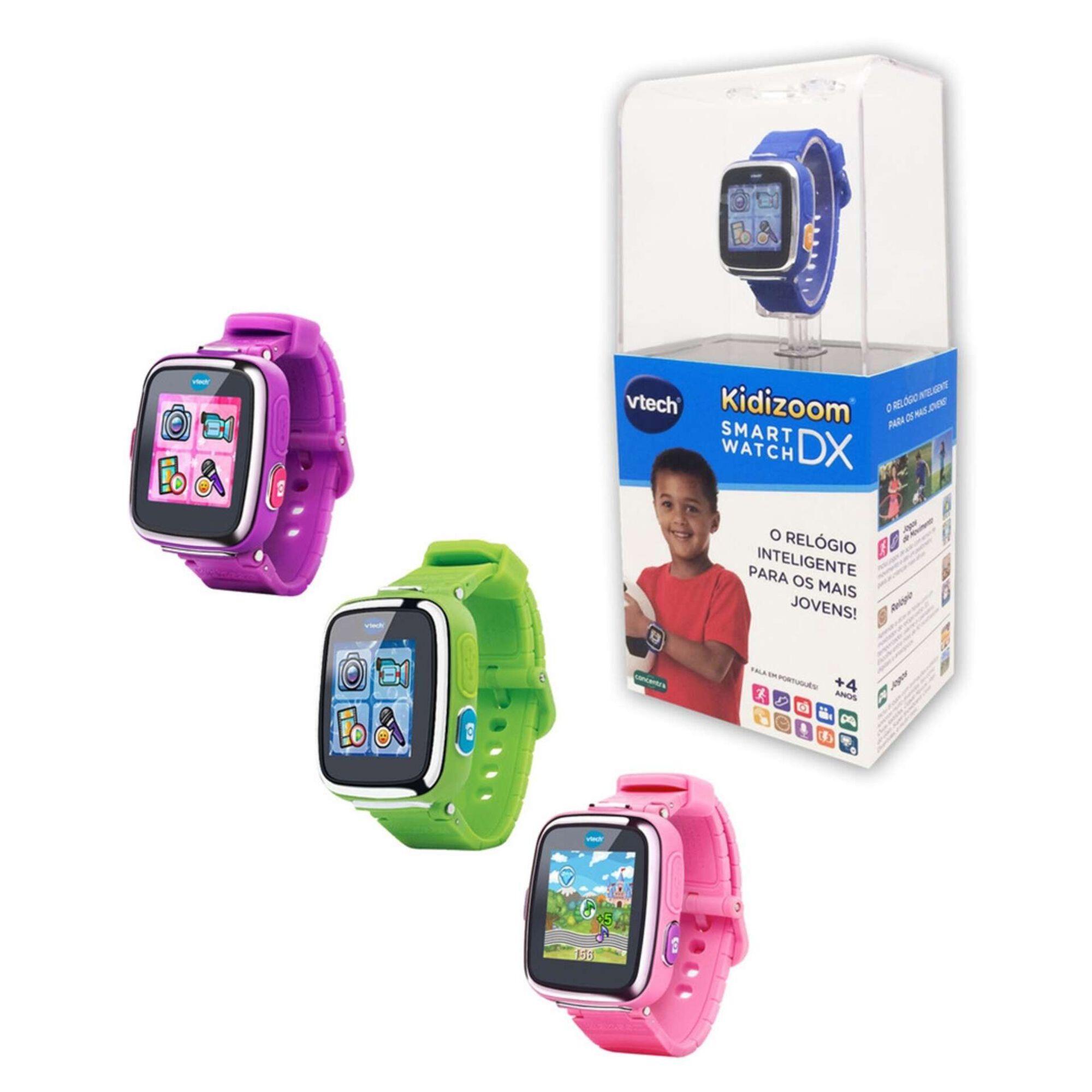Smart Watch Dx Kidizoom - Relógio 2.0