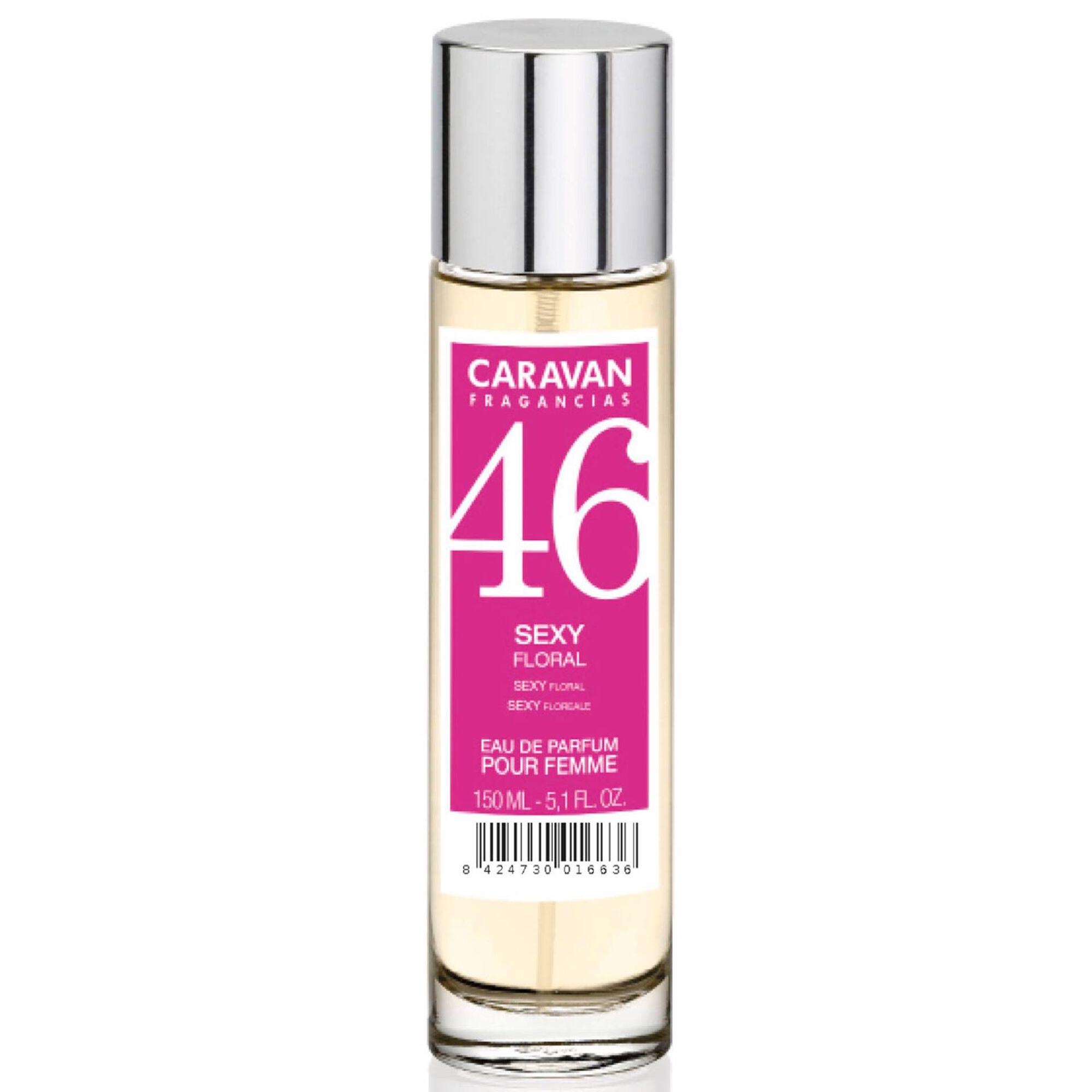 Eau de Parfum Senhora nº46