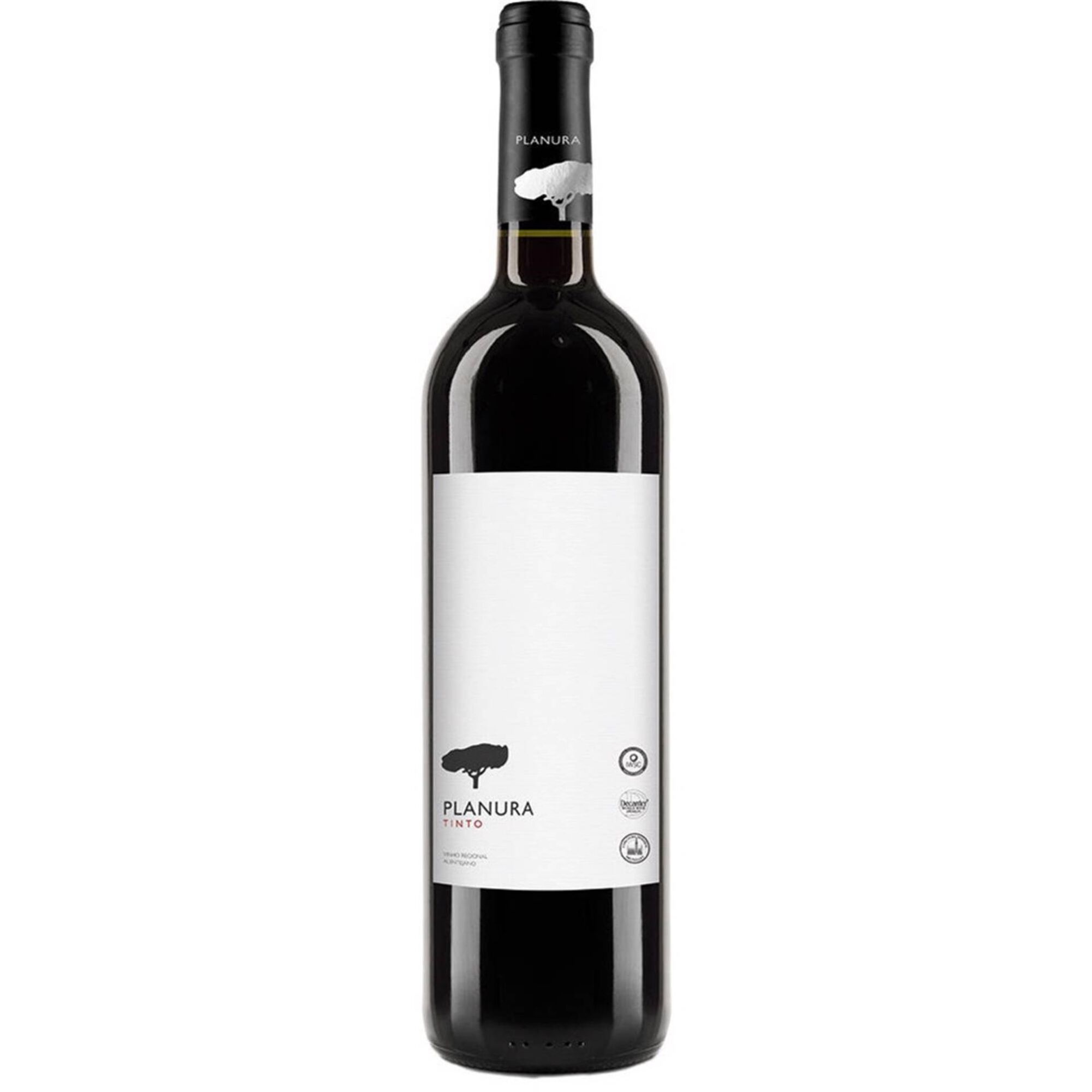 Planura Regional Alentejano Vinho Tinto