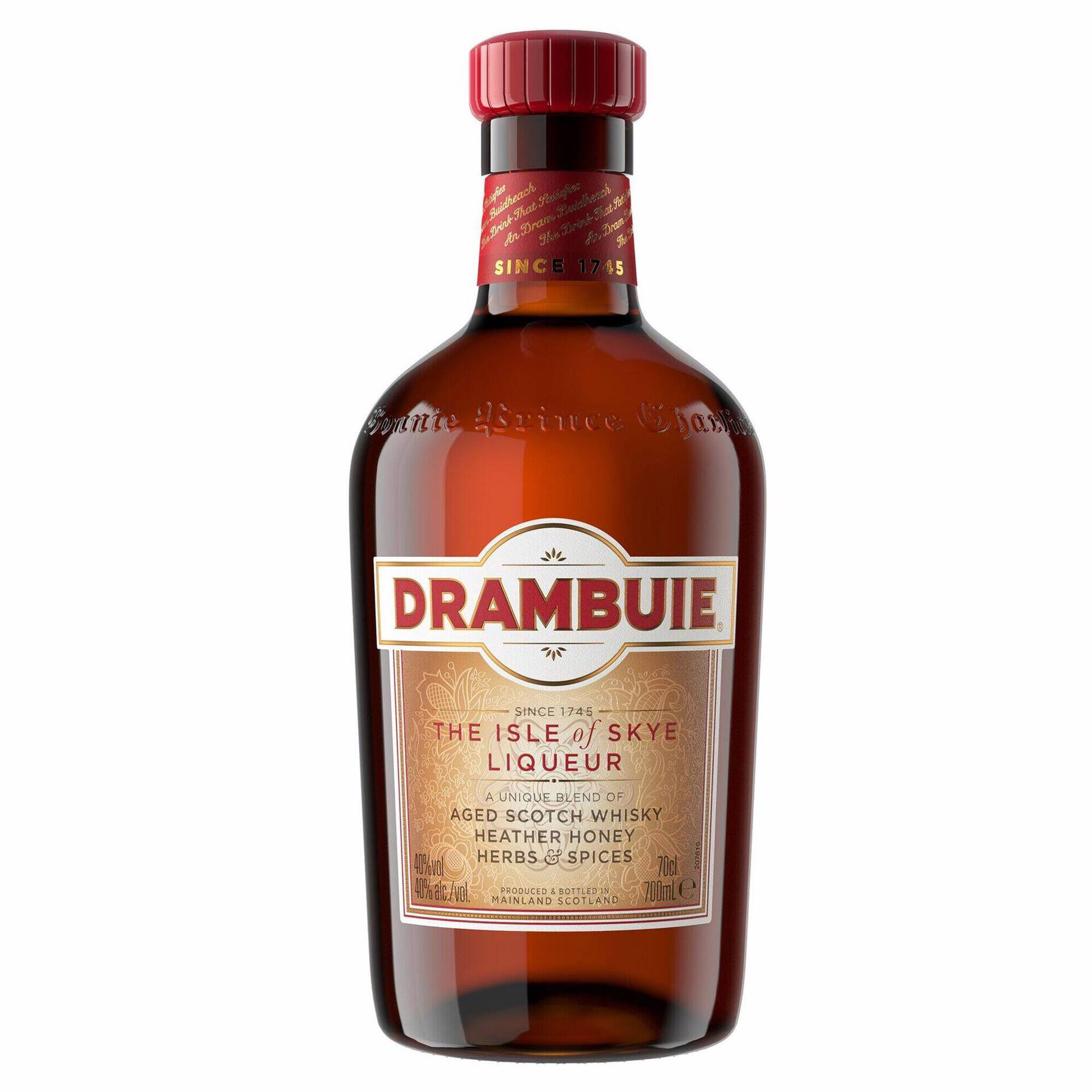 Licor Whisky Drambuie, , hi-res