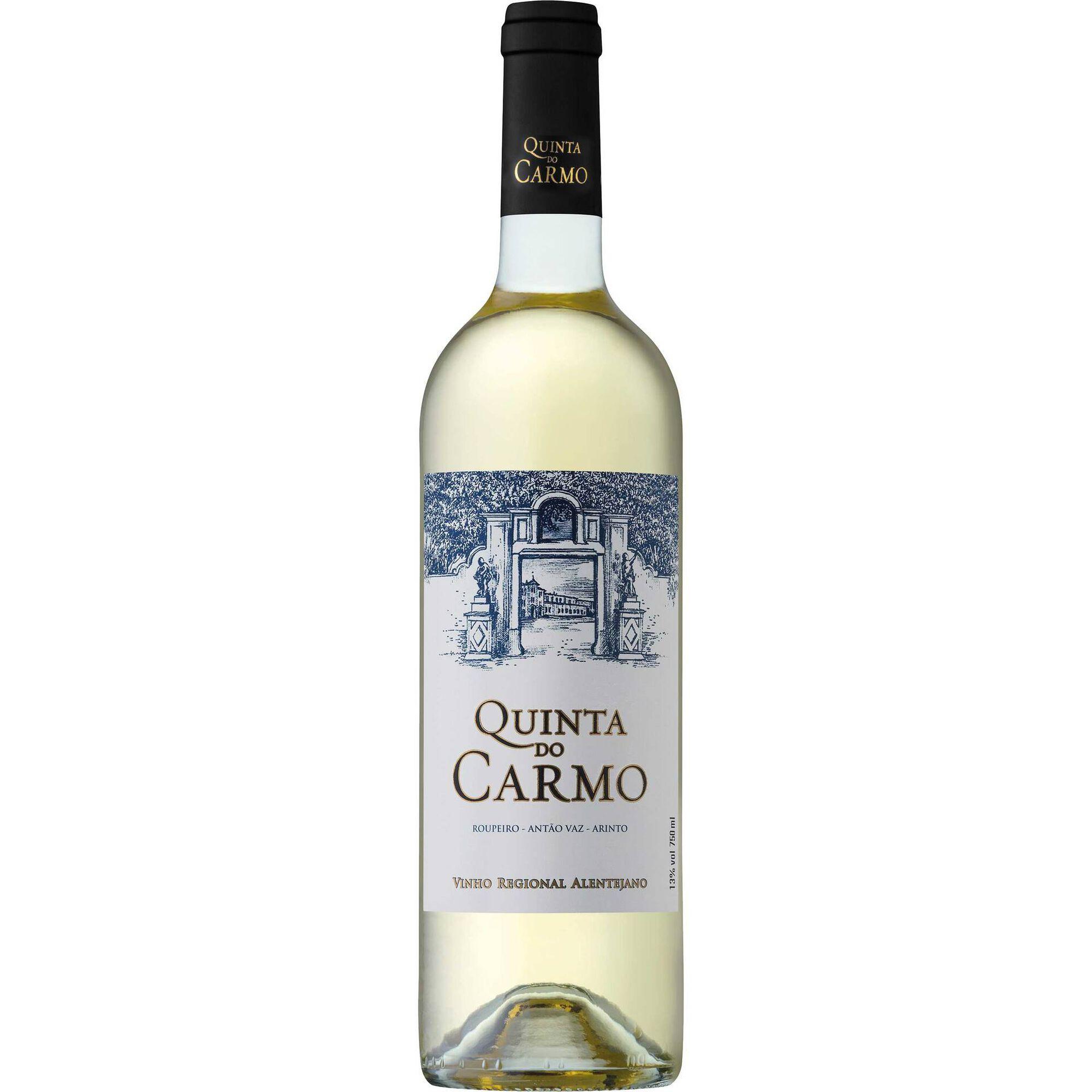 Quinta do Carmo Regional Alentejano Vinho Branco