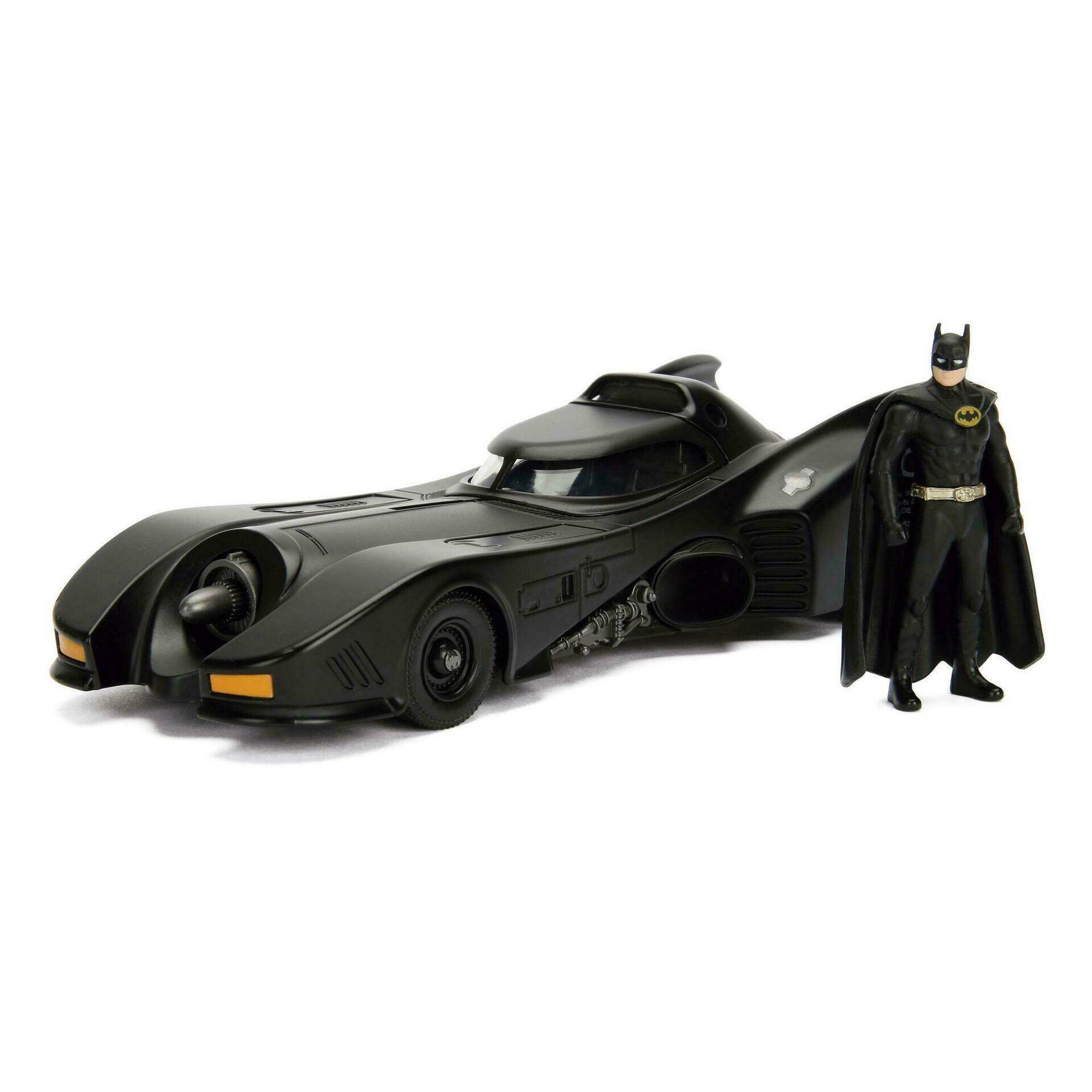 Batmobile 1:24 1989