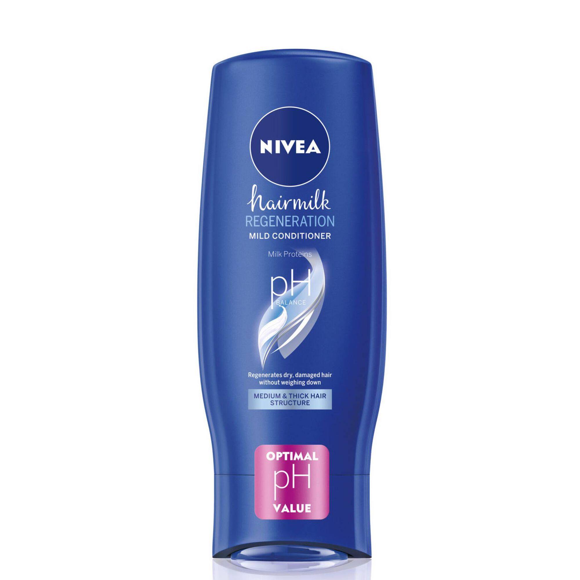 Condicionador Hairmilk Regeneration