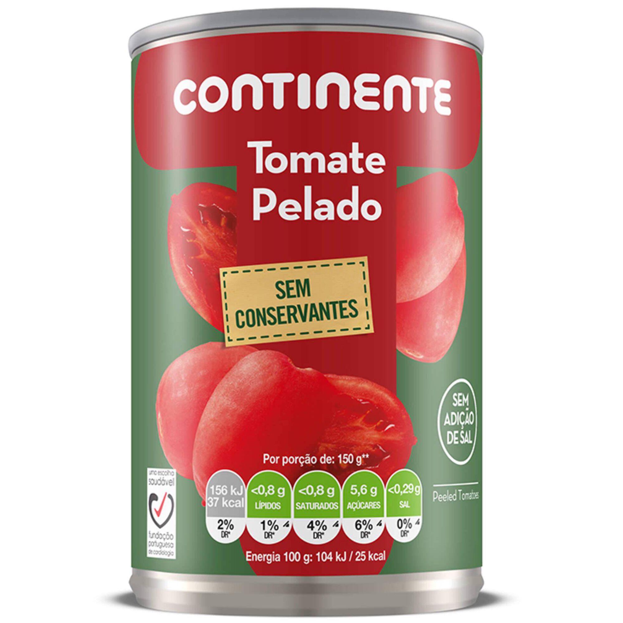 Tomate Pelado