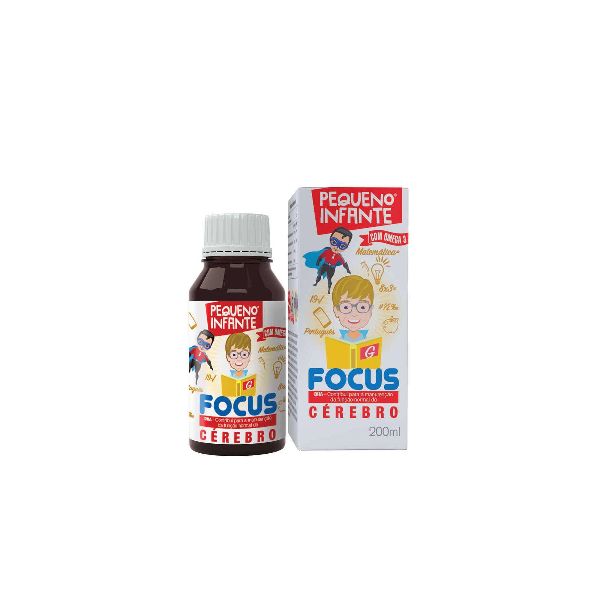 Focus Cérebro
